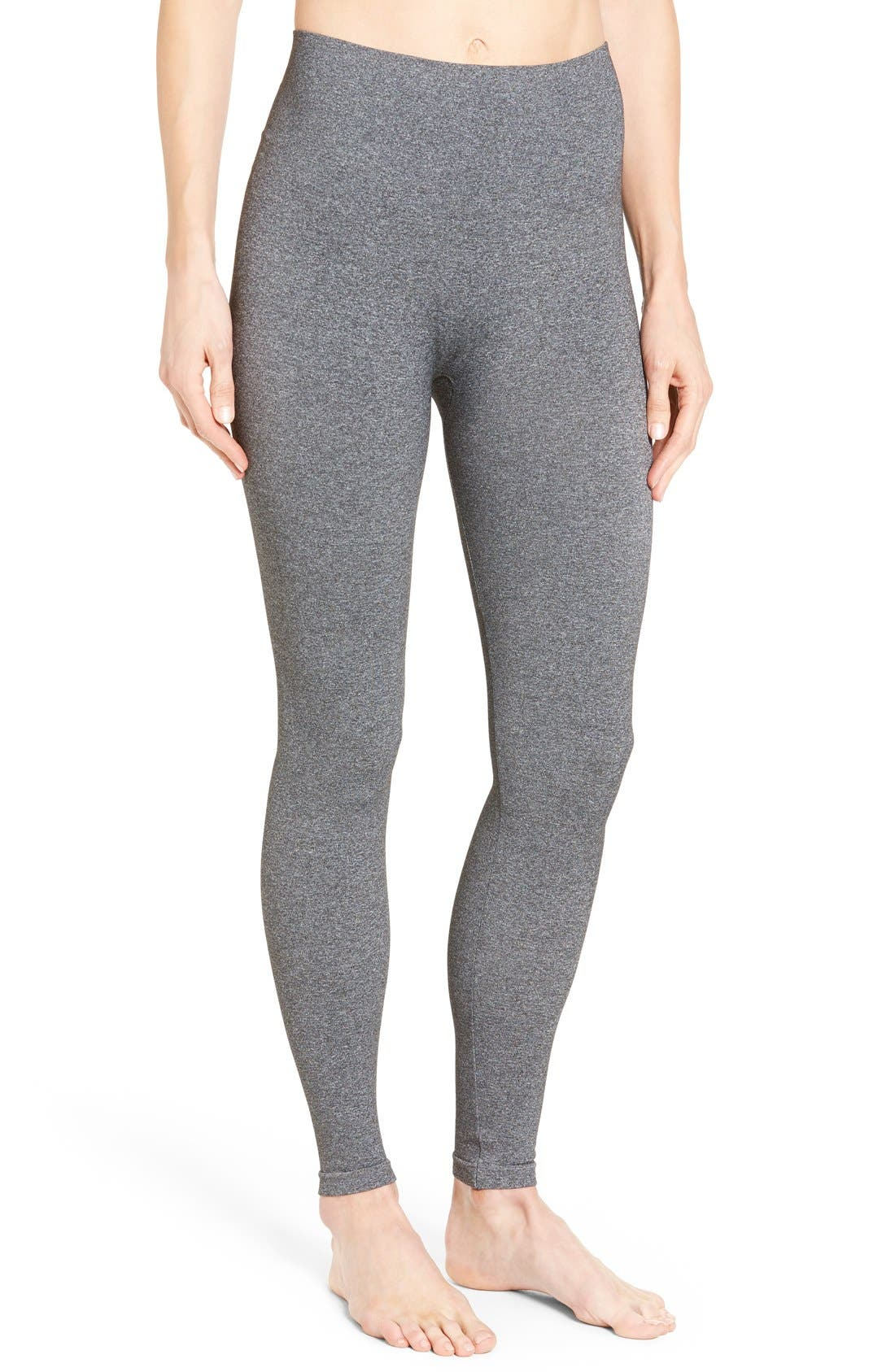 SPANX® 'Look At Me Now' Seamless Leggings