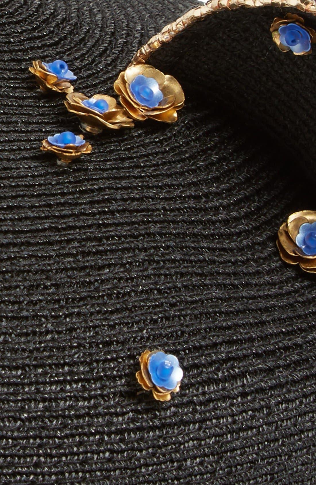 Alternate Image 2  - Eugenia Kim 'Caterina' Embellished Beret