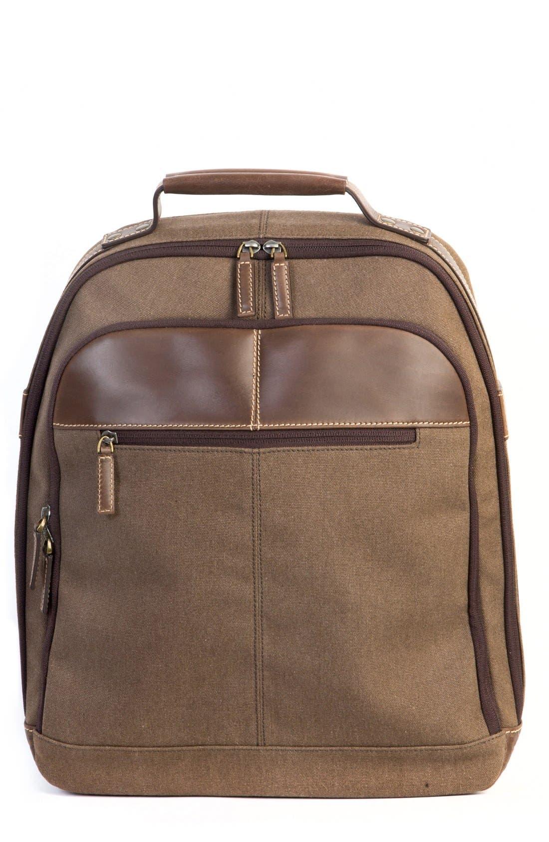 Boconi 'Bryant LTE' Backpack