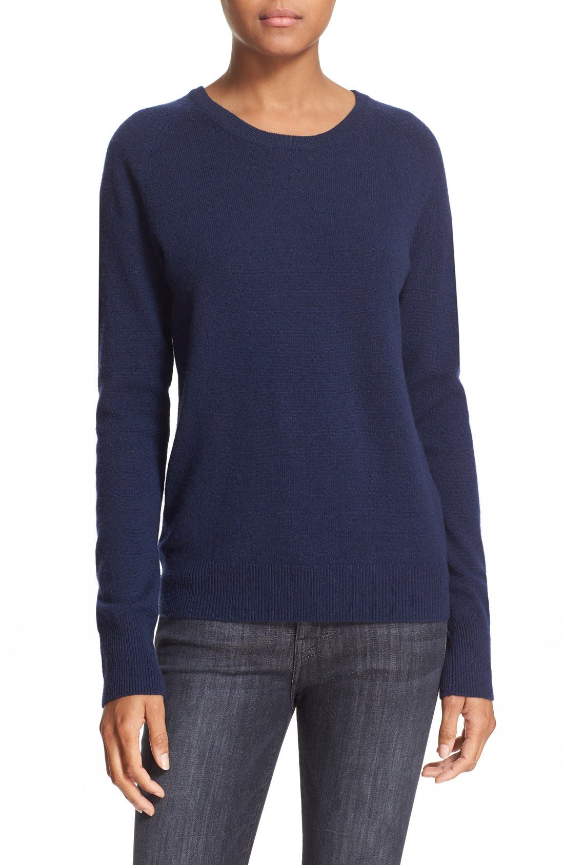 Alternate Image 1 Selected - Equipment 'Sloane' Crewneck Cashmere Sweater