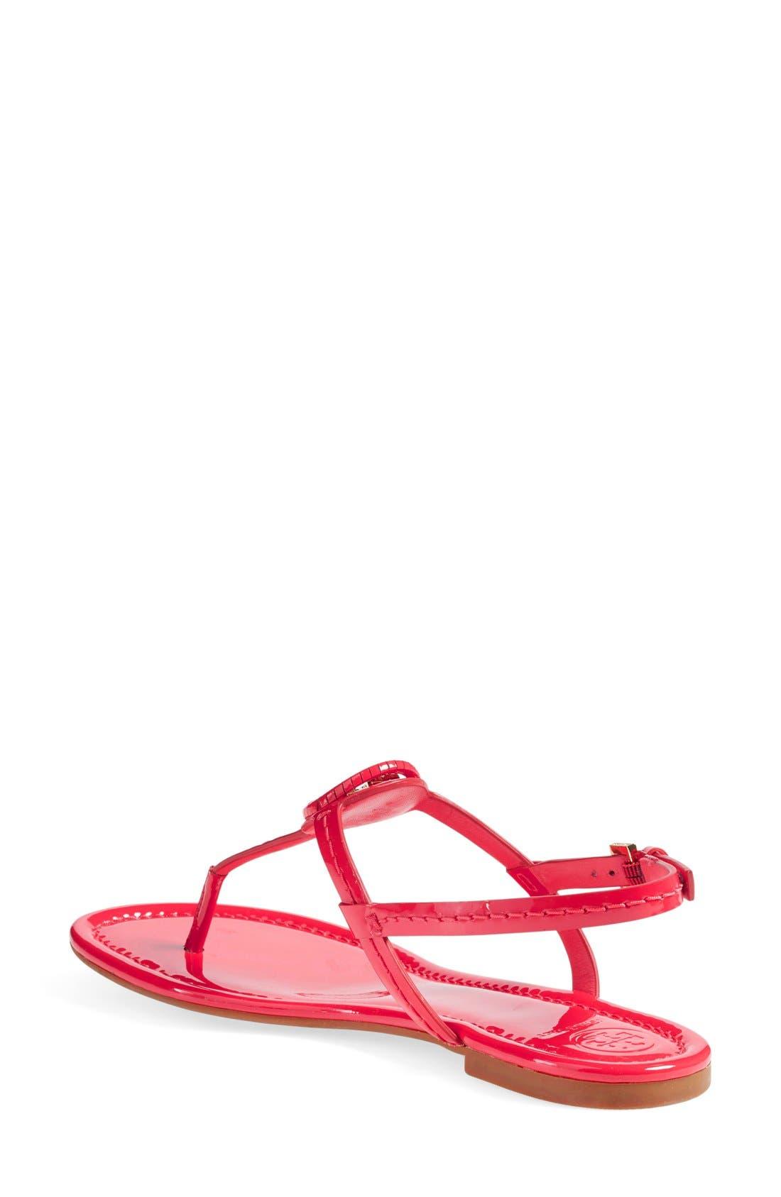 Alternate Image 2  - Tory Burch 'Dillan' Sandal (Women) (Nordstrom Exclusive)