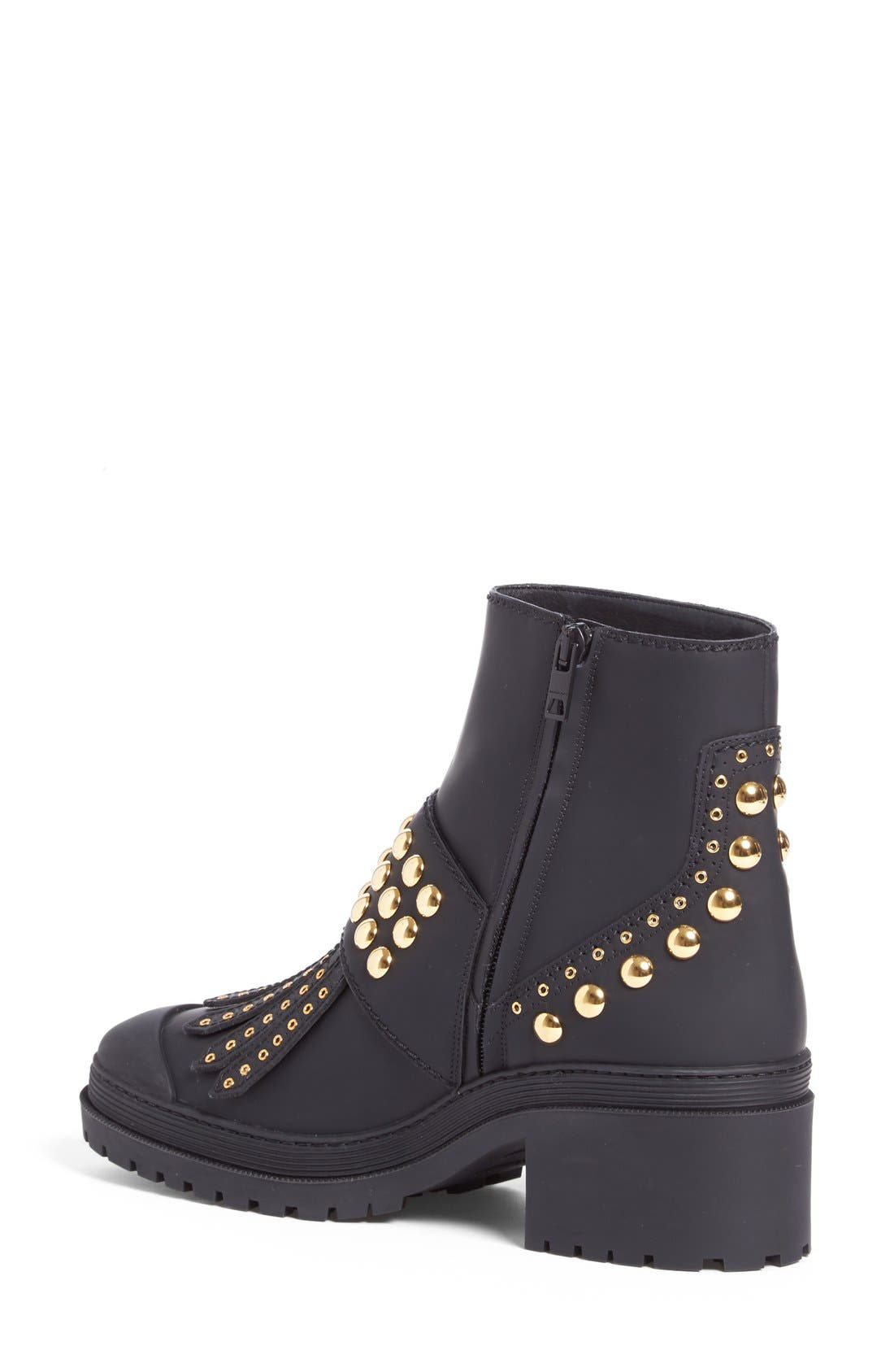 Alternate Image 2  - Burberry 'Whitchester' Boot (Women)