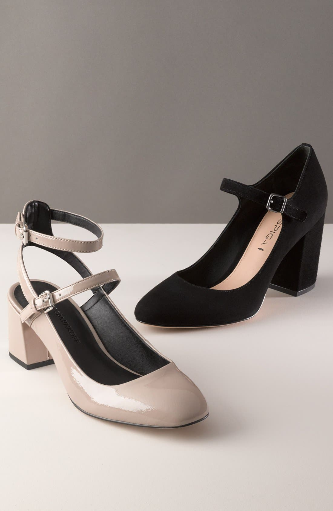 Alternate Image 7  - Rebecca Minkoff 'Brooke' Ankle Strap Pump (Women)
