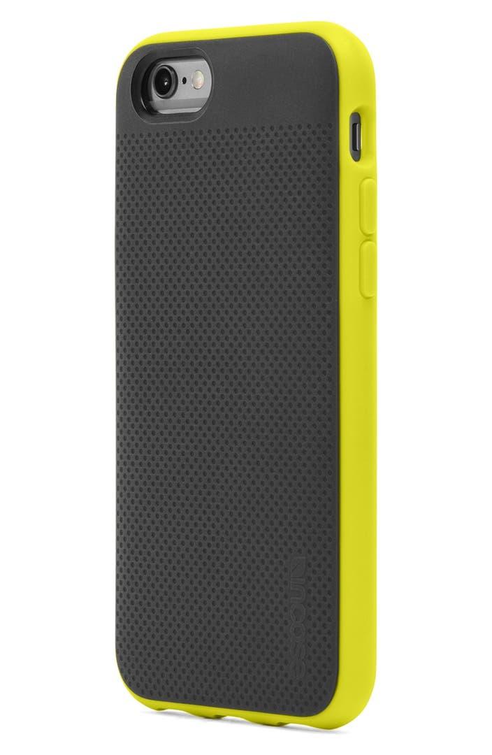 Incase designs icon iphone 6 plus 6s plus case nordstrom for Case design