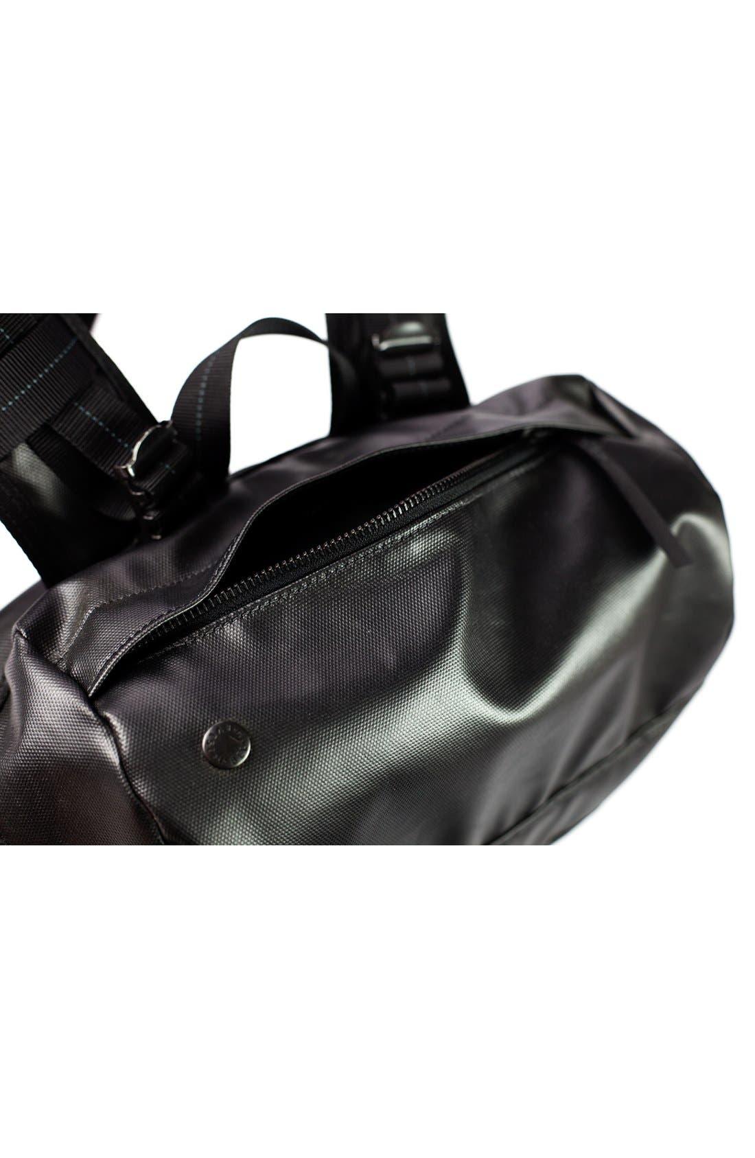 'NightHawk' Backpack,                             Alternate thumbnail 7, color,                             Black