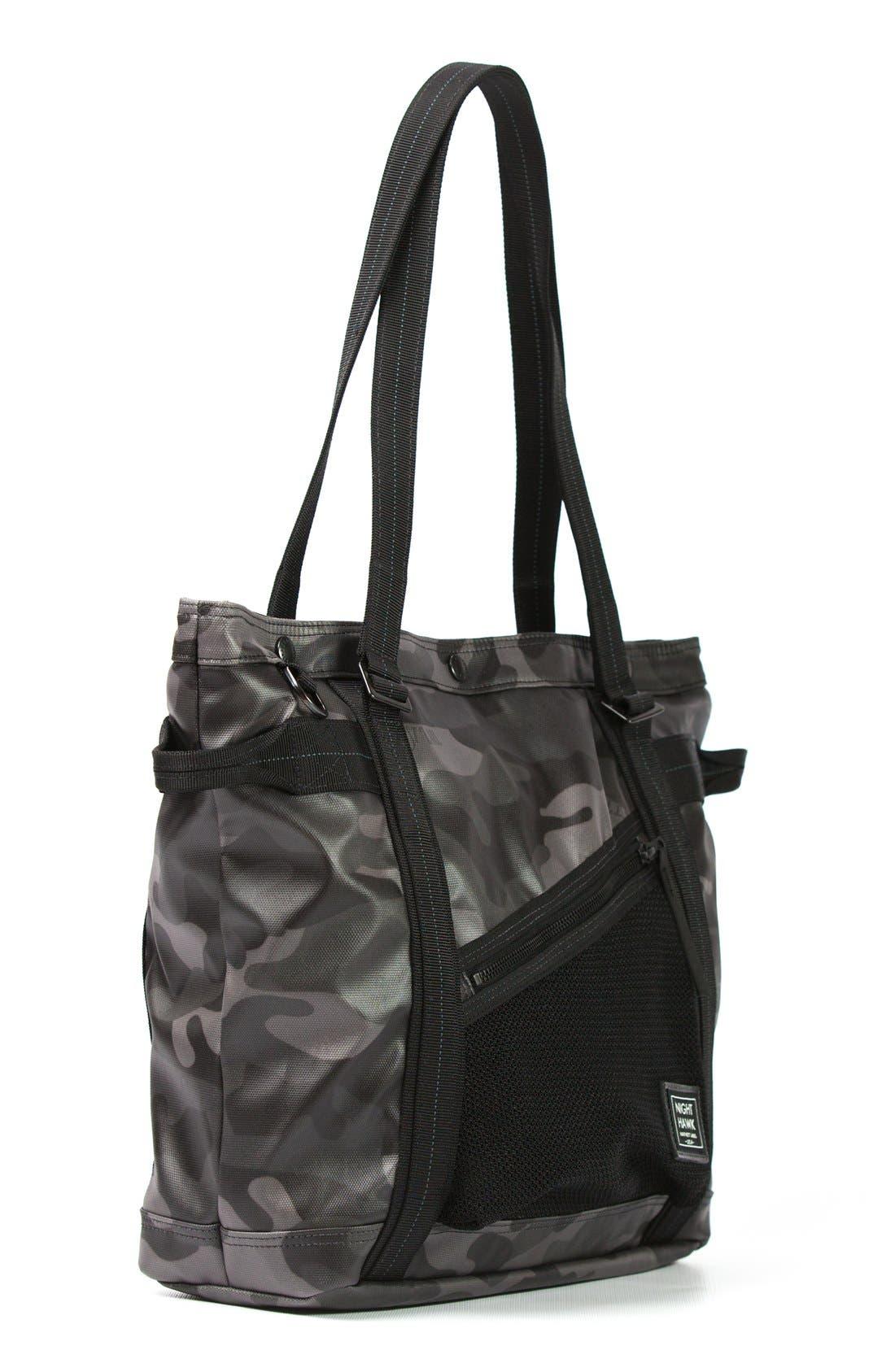 Alternate Image 6  - Harvest Label 'NightHawk' Tote Bag