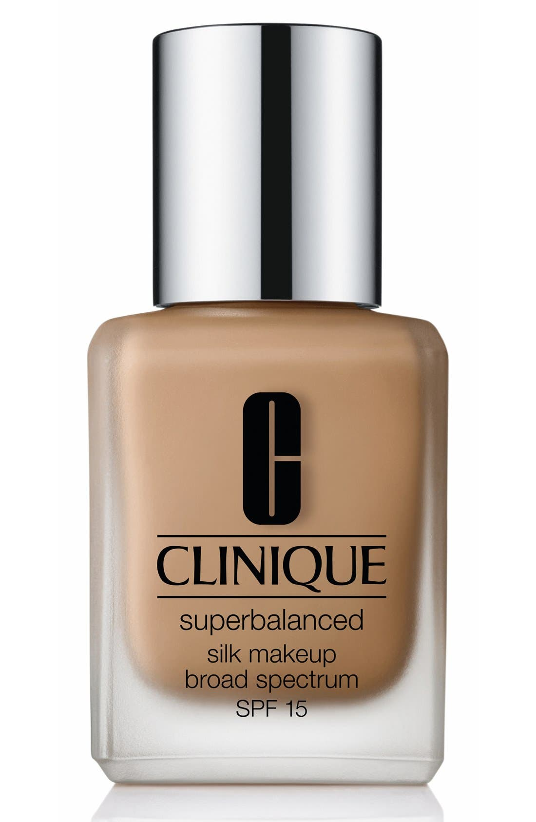 Clinique Superbalanced Silk Makeup Broad Spectrum SPF 15