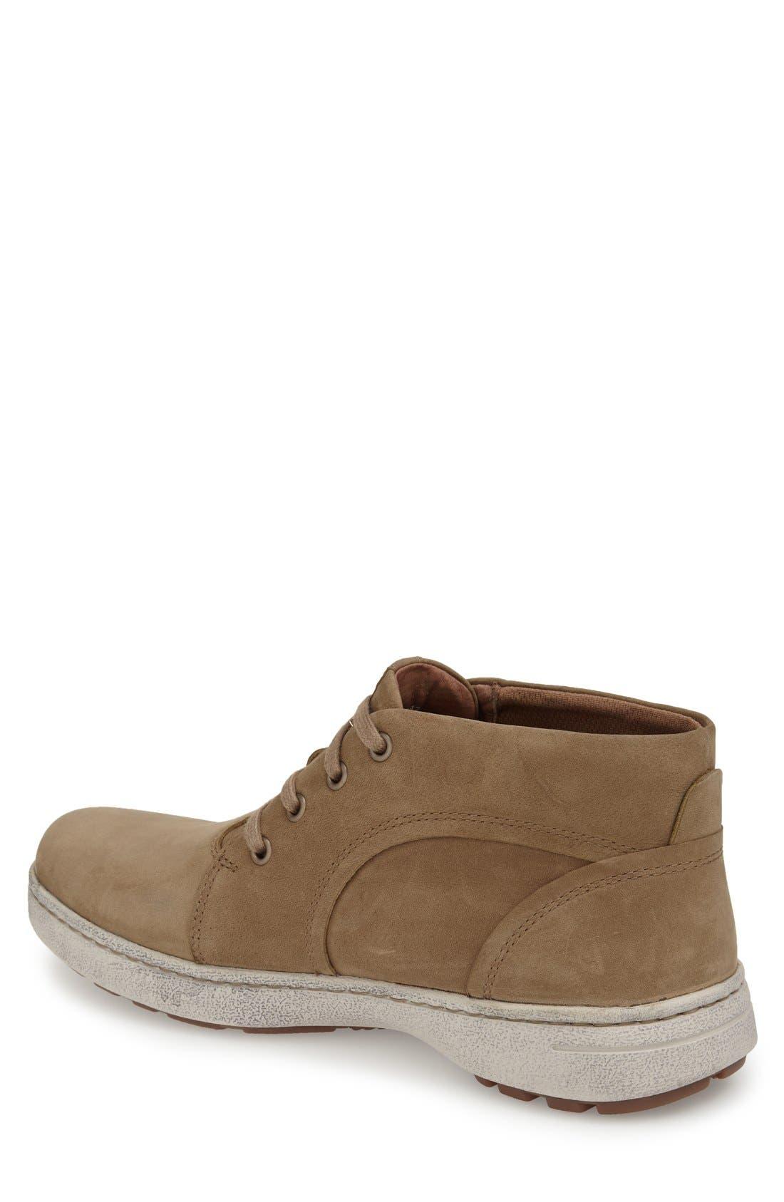 Alternate Image 2  - Dansko 'Virgil Sneaker (Men)