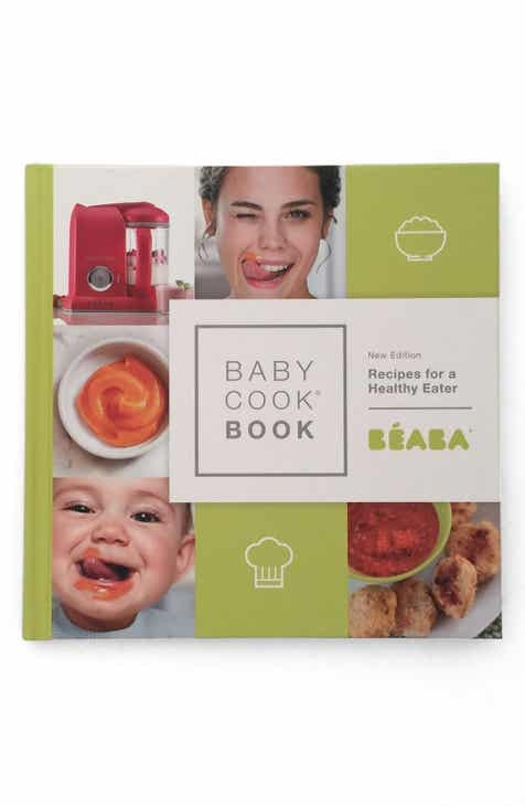 'Babycook? Book: Recipes For a Healthy Eater - New Edition' Recipe Book