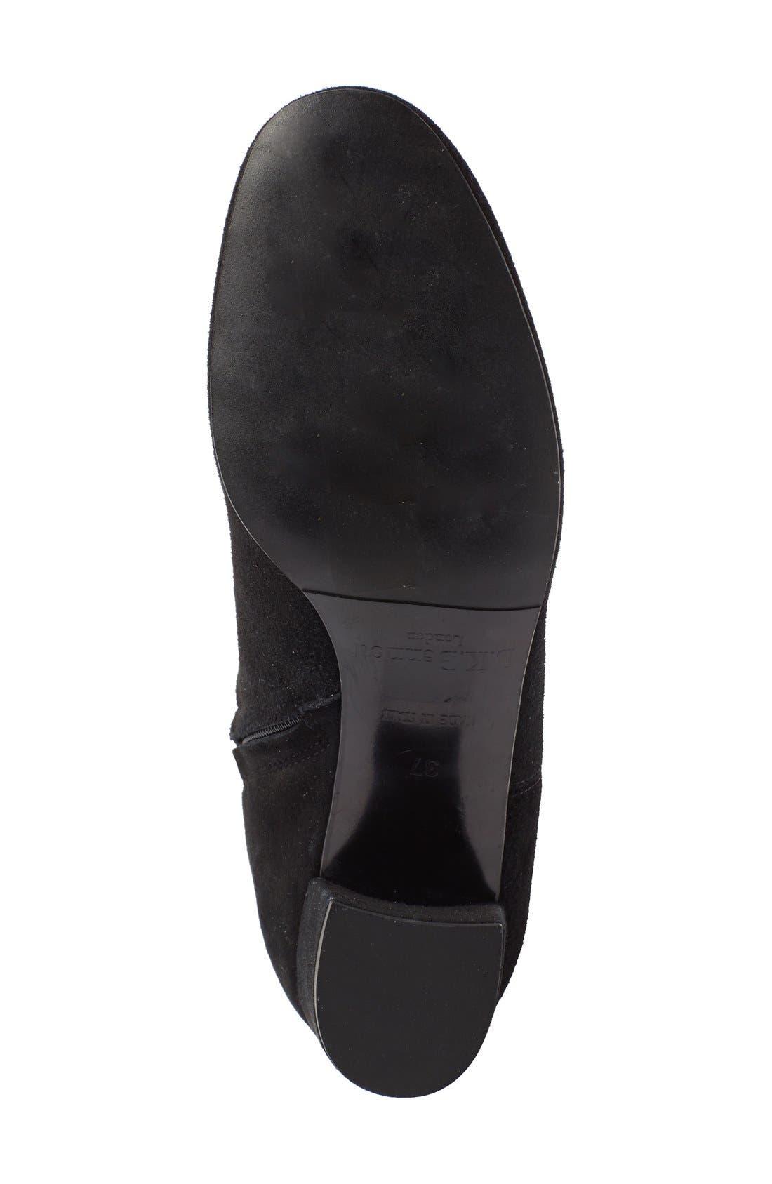 Alternate Image 4  - L.K. Bennett 'Simi' Block Heel Bootie (Women)