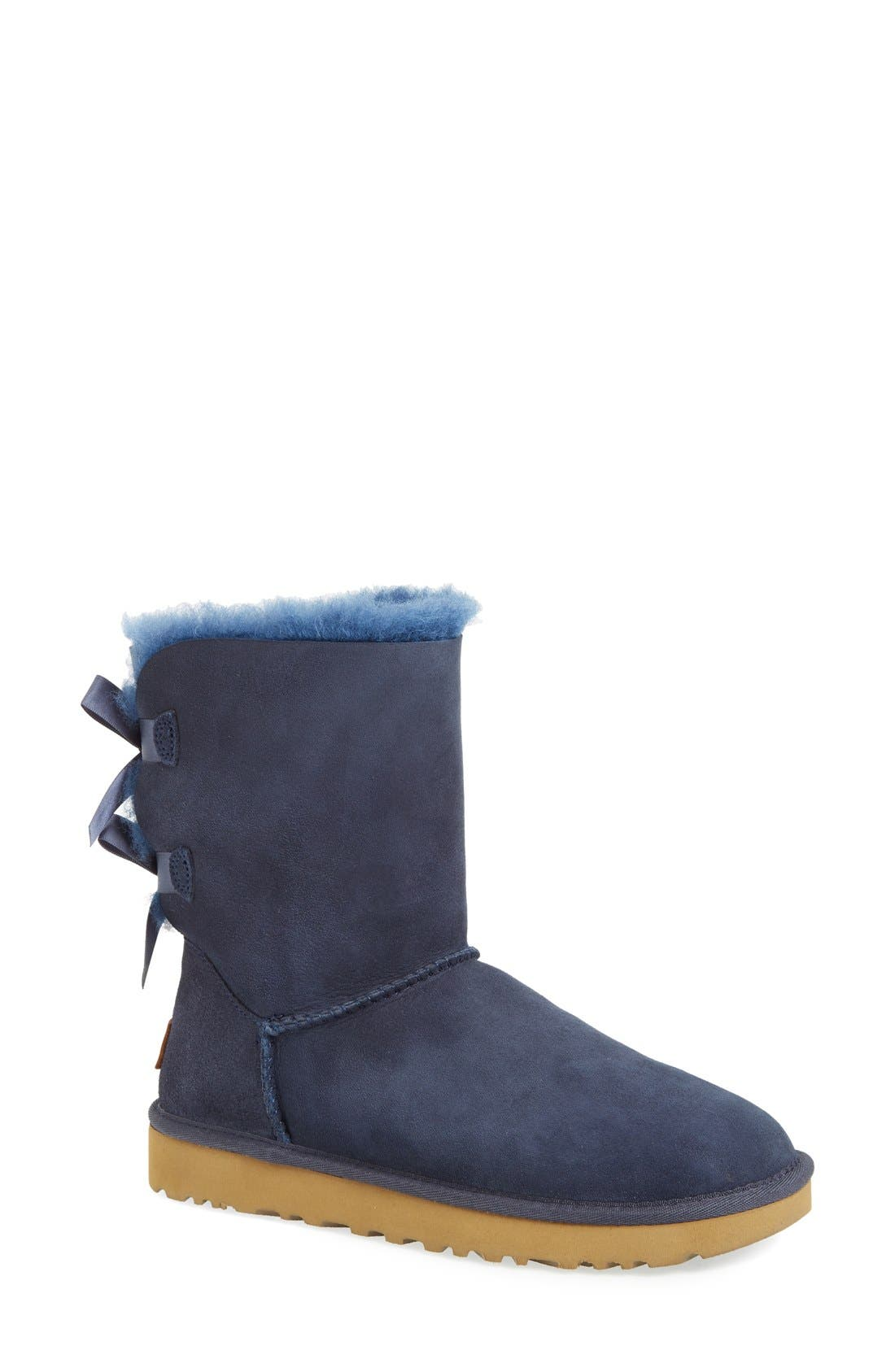 UGG® 'Bailey Bow II' Boot (Women)