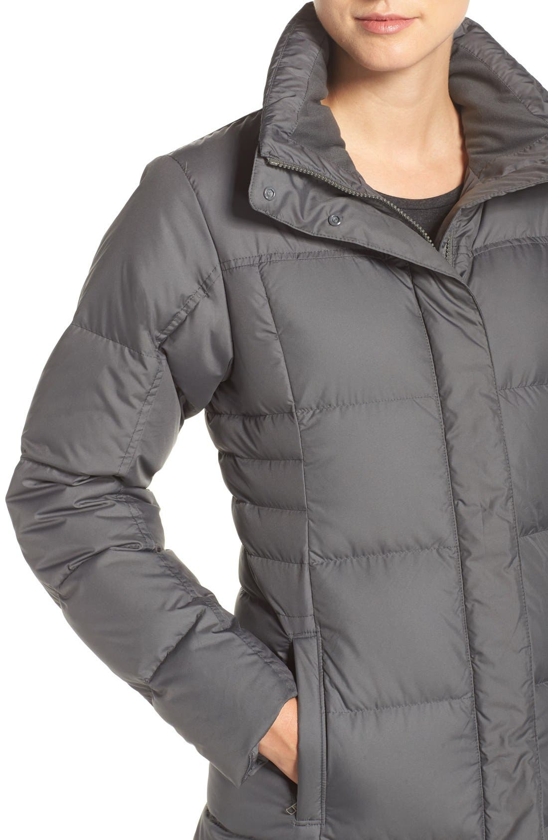 Alternate Image 4  - Patagonia 'Down with It' Water RepellentParka