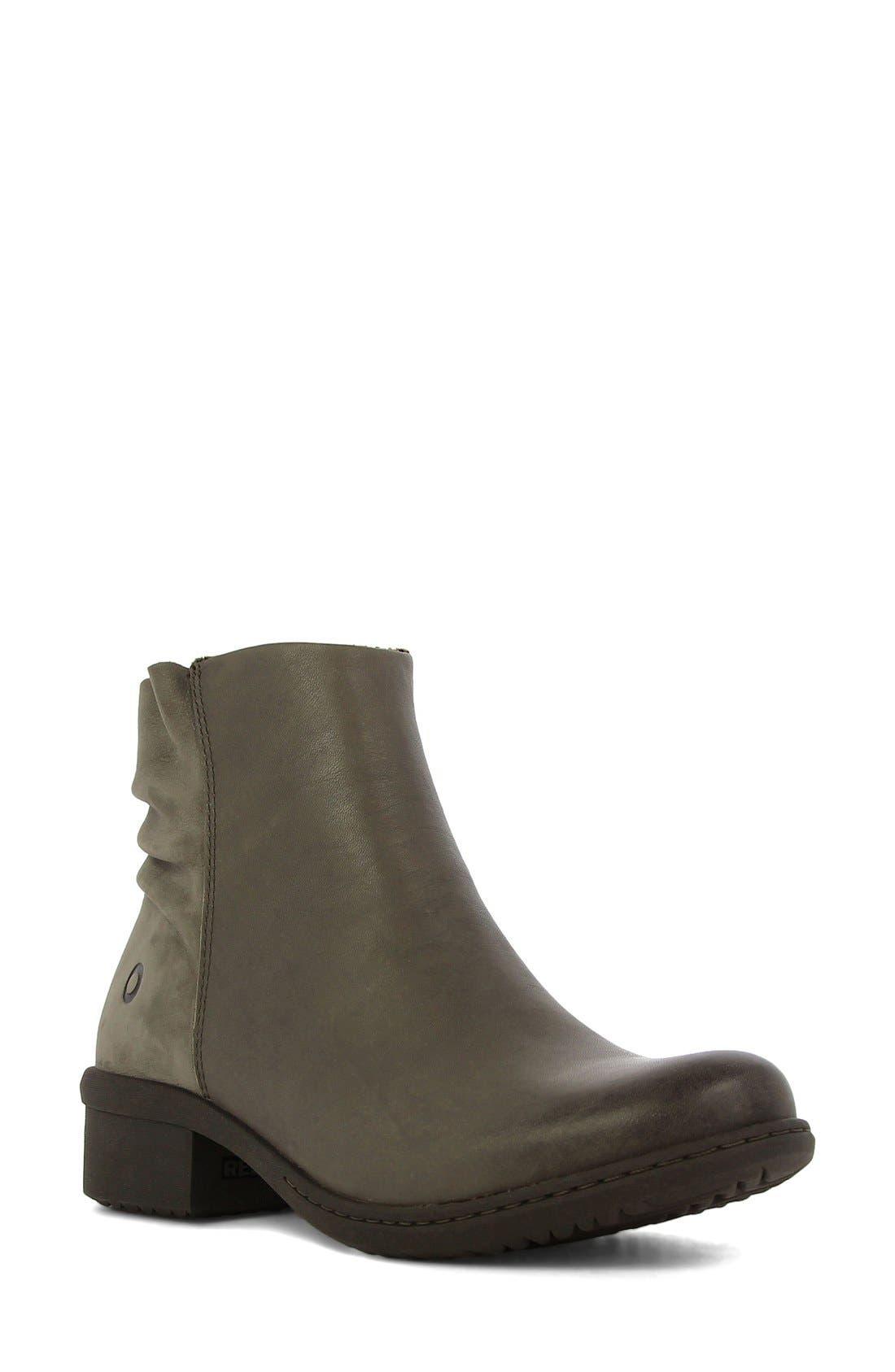Bogs 'Carly' Waterproof Short Boot (Women)