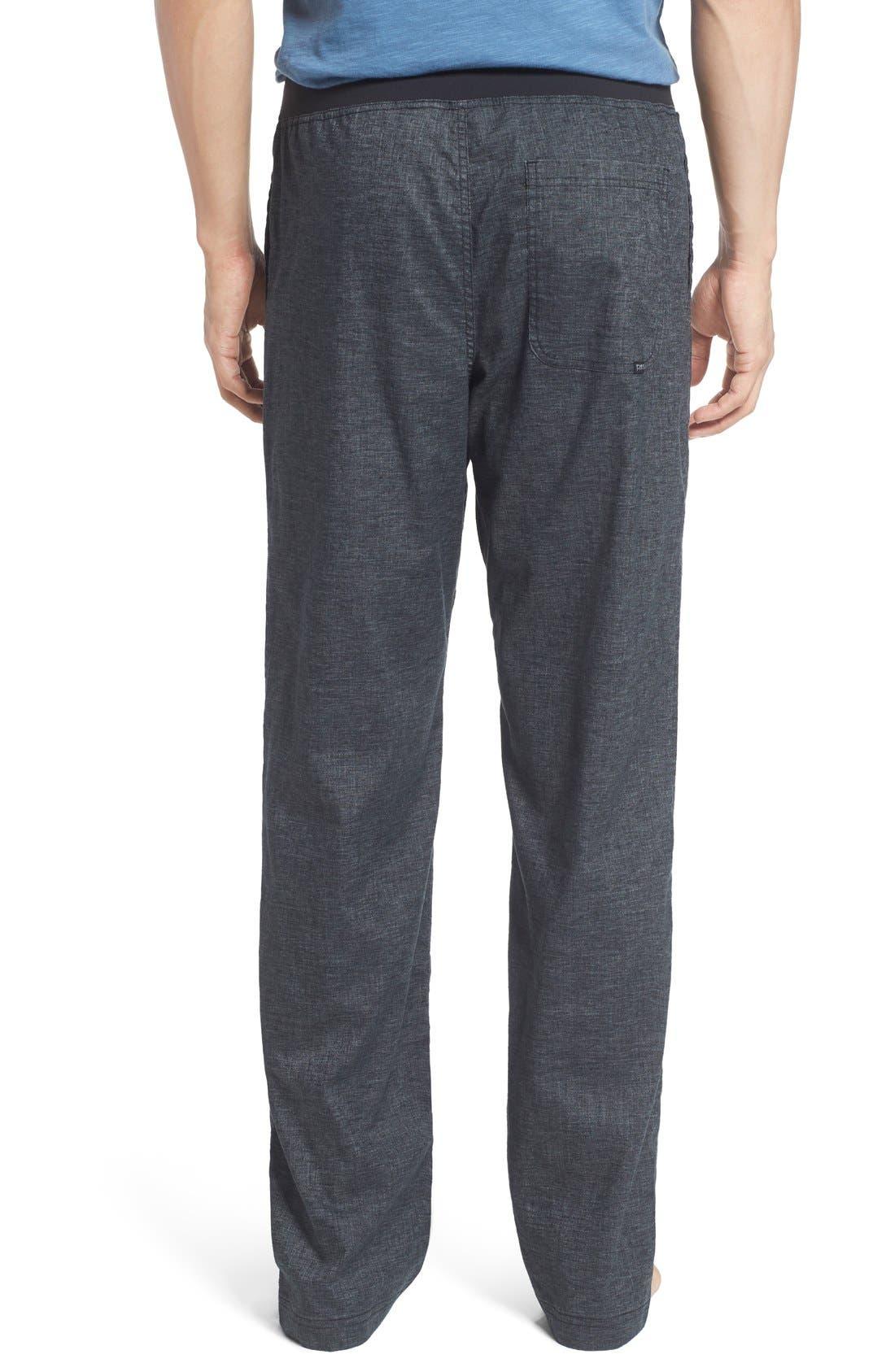 Alternate Image 2  - prAna 'Vaha' Yoga Pants