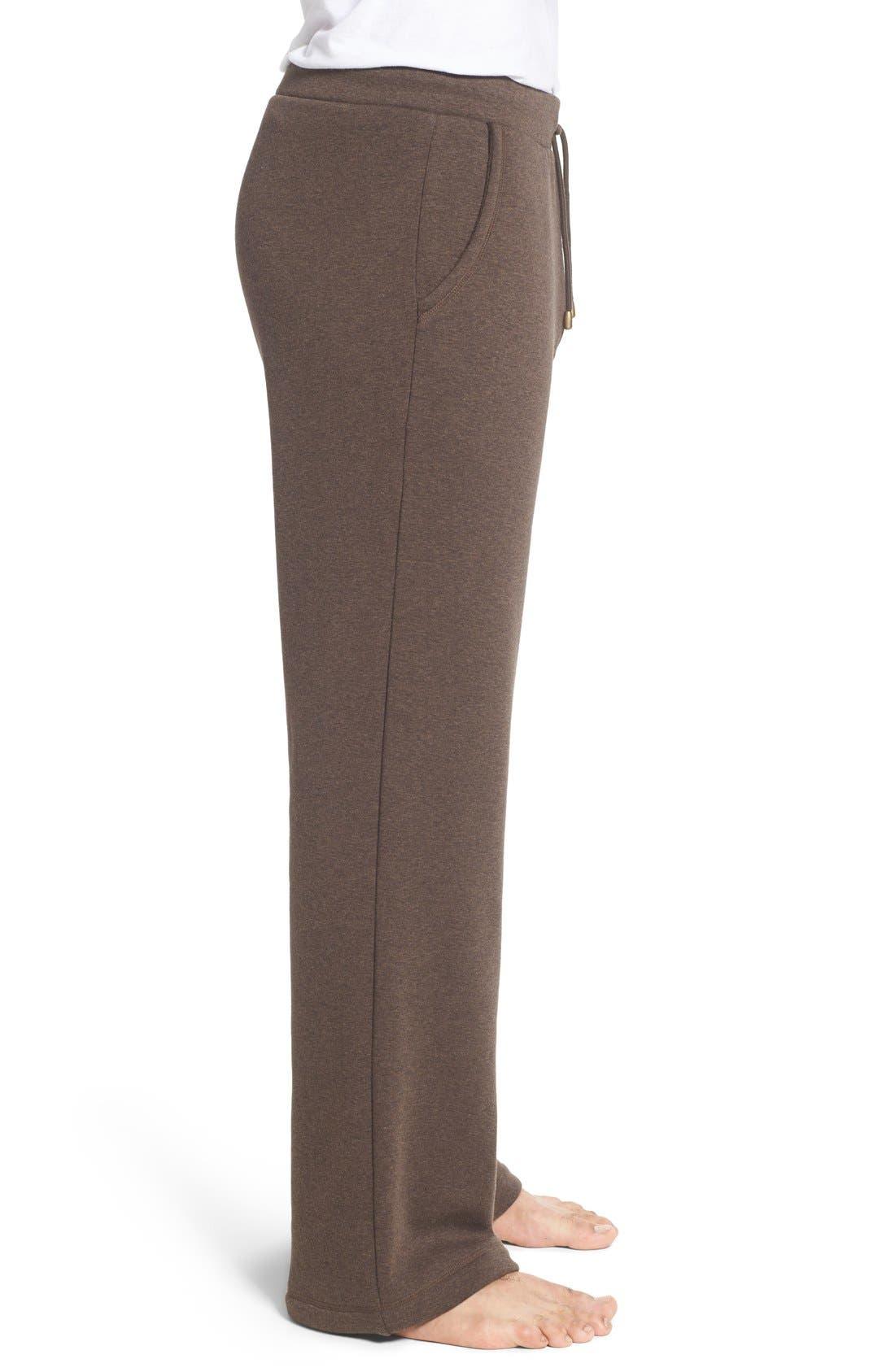 Alternate Image 3  - UGG® 'Colton' Lounge Pants