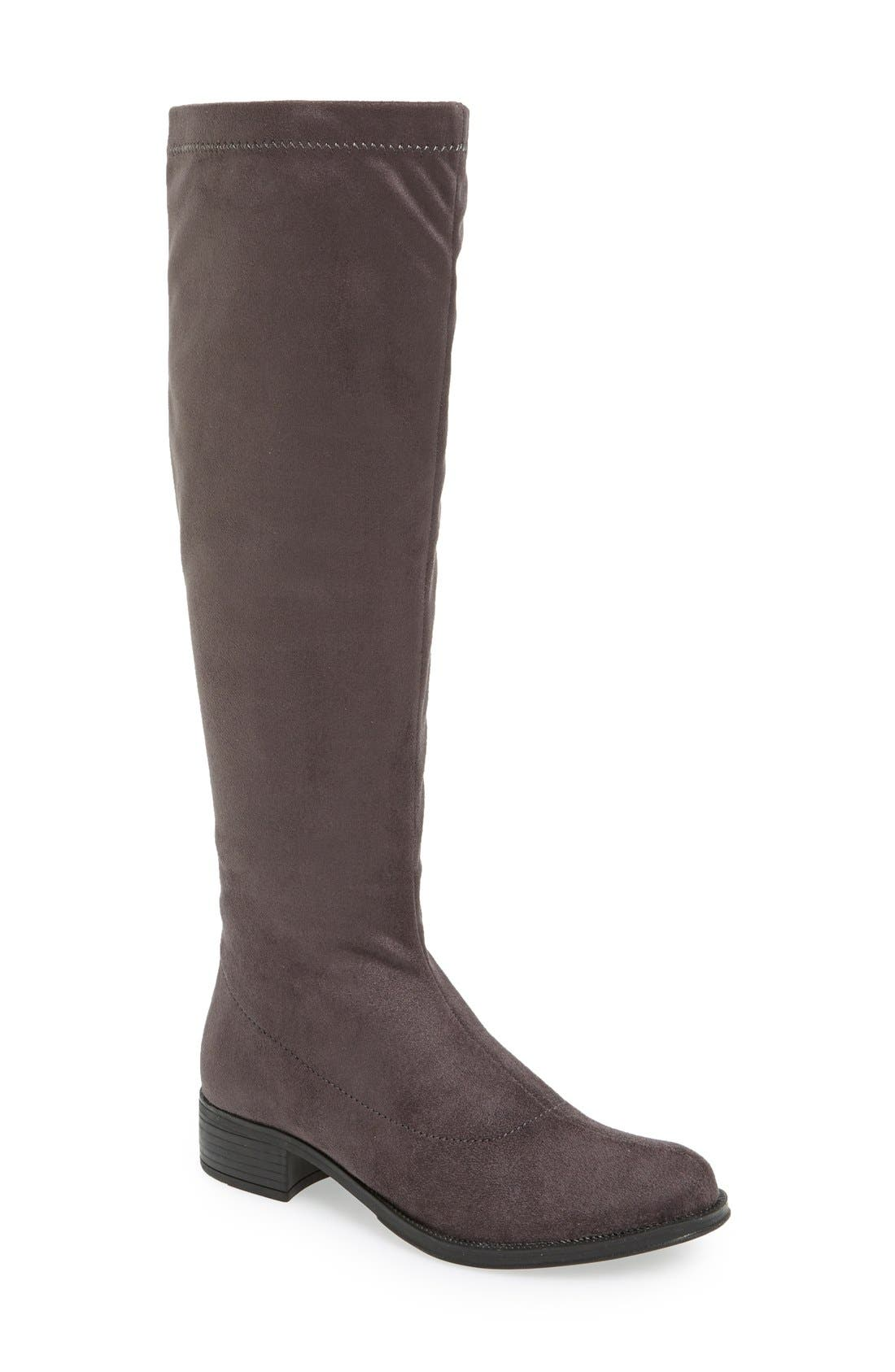 Main Image - Bussola 'Sofia' Tall Boot (Women)