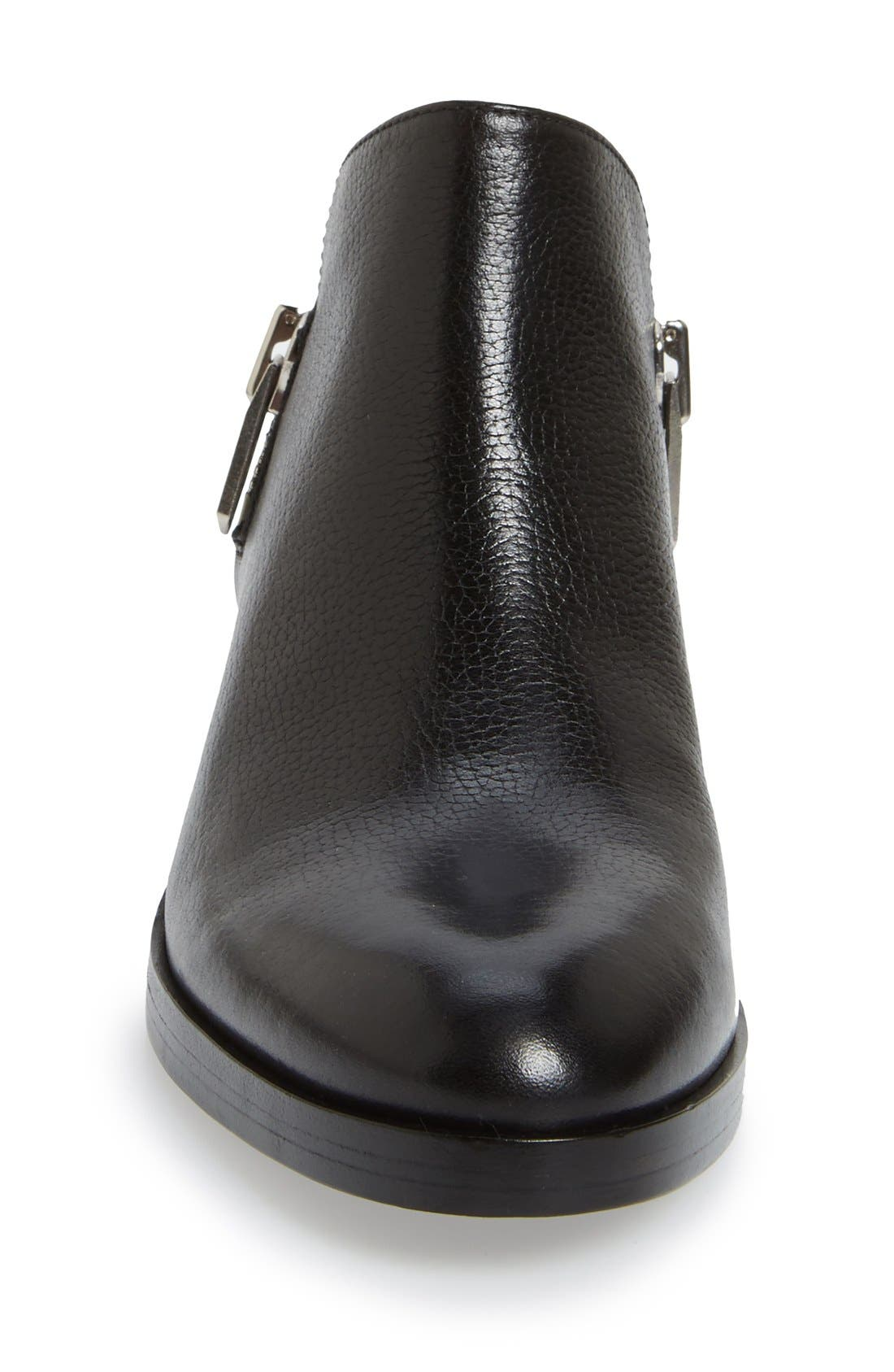 Alternate Image 3  - 3.1 Phillip Lim Alexa Zip Ankle Bootie (Women)