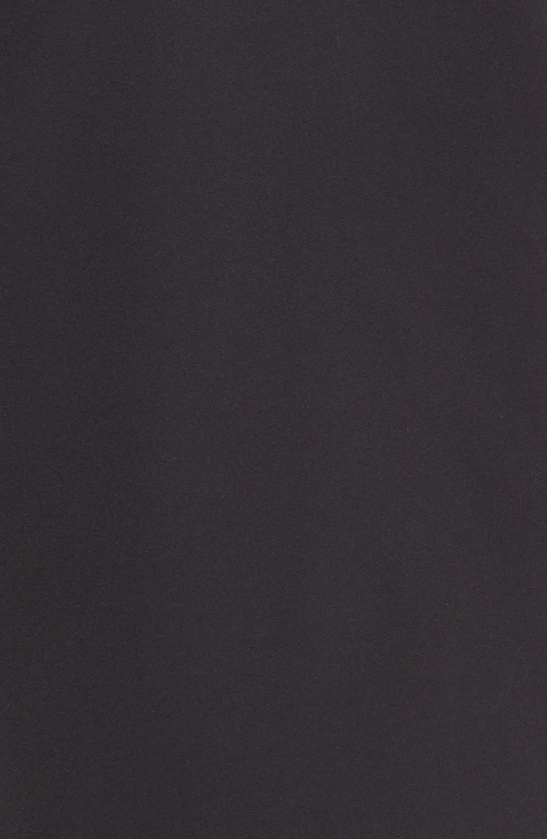 Alternate Image 5  - Derek Lam 10 Crosby Water Resistant Down Parka with Genuine Fox Fur Collar