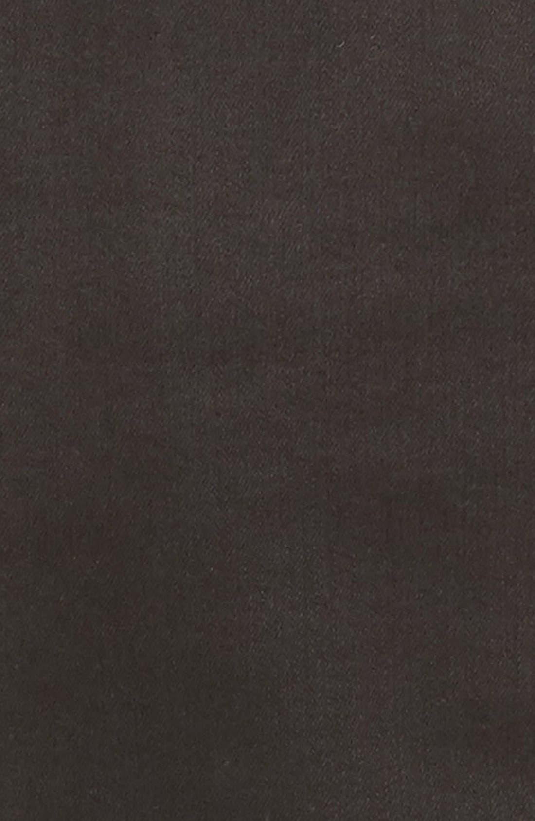 Alternate Image 5  - KUT from the Kloth 'Amelia' Denim Jacket