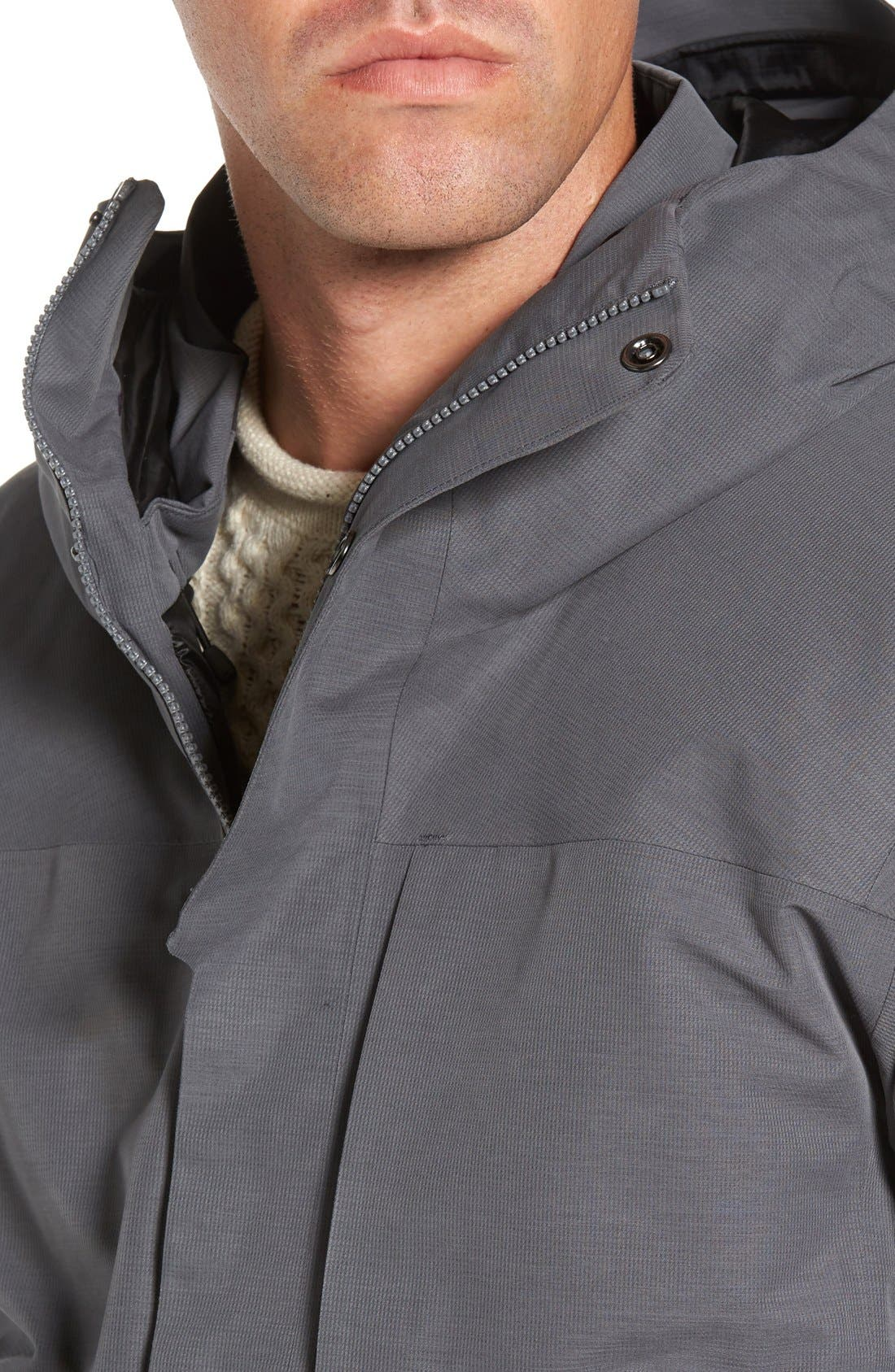 Alternate Image 4  - Arc'teryx 'Therme' Down Parka