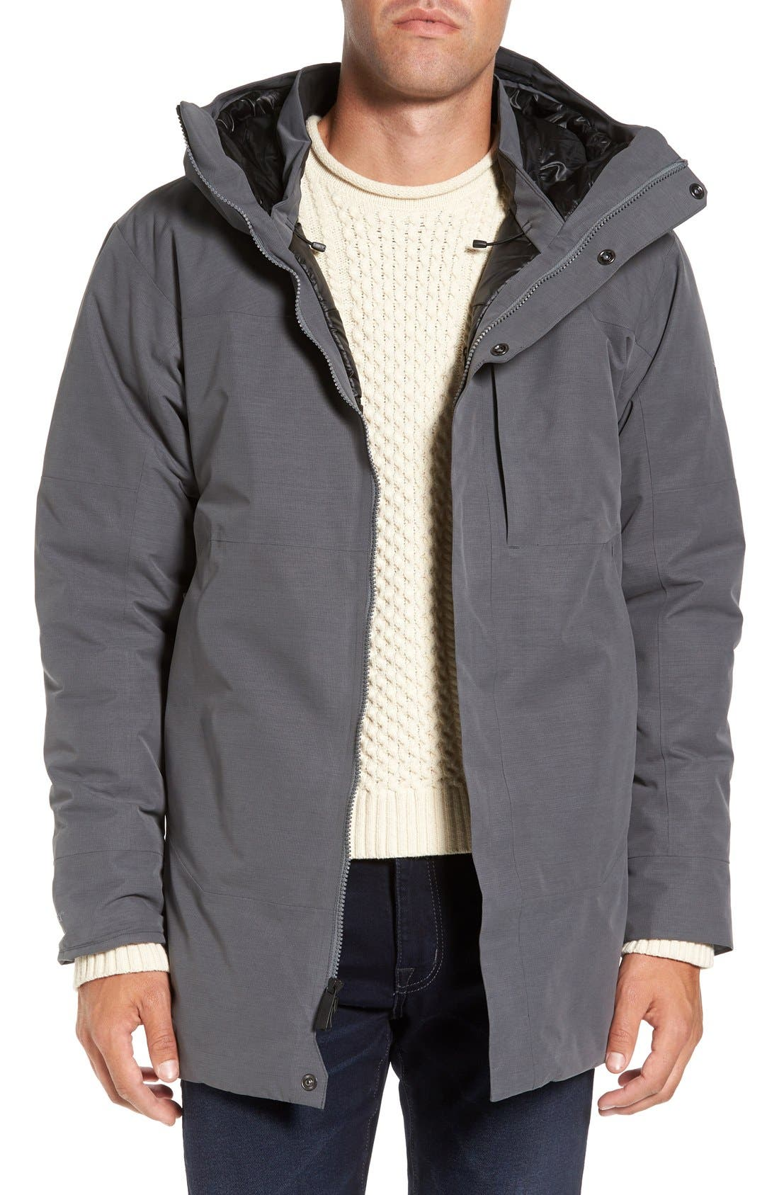 Alternate Image 1 Selected - Arc'teryx 'Therme' Down Parka
