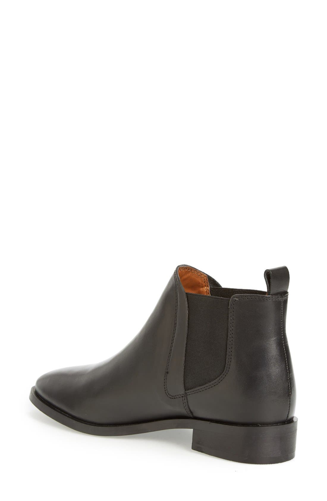 Alternate Image 2  - Topshop 'Kaiser' Chelsea Boot (Women)