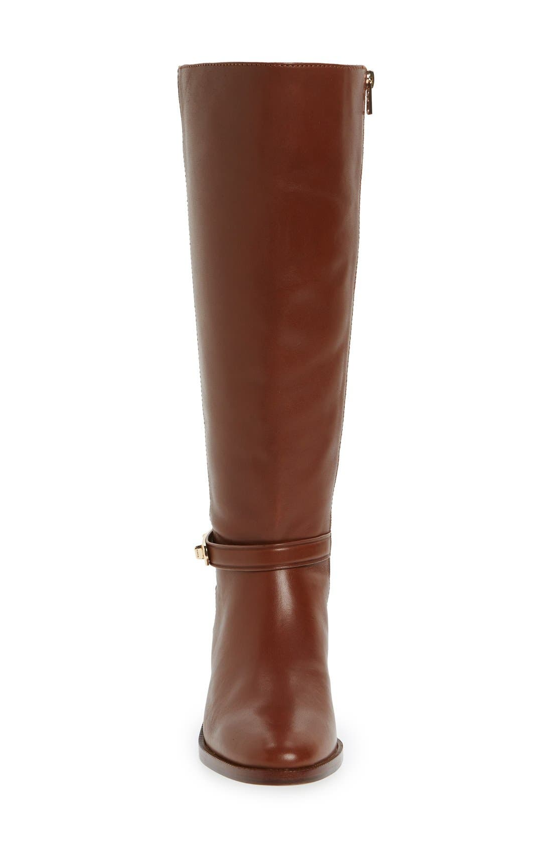 Alternate Image 3  - COACH 'Caroline' Tall Boot (Women)