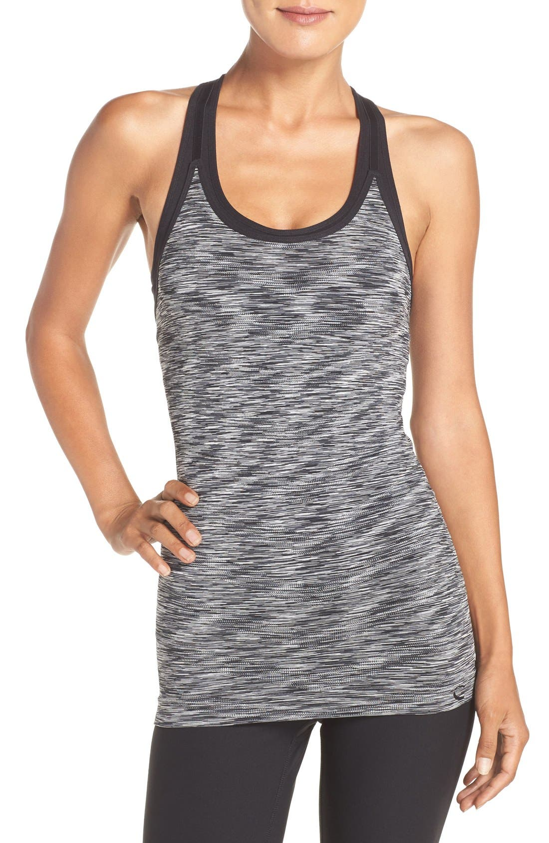 Climawear 'Team Layer' Shelf Bra Tank