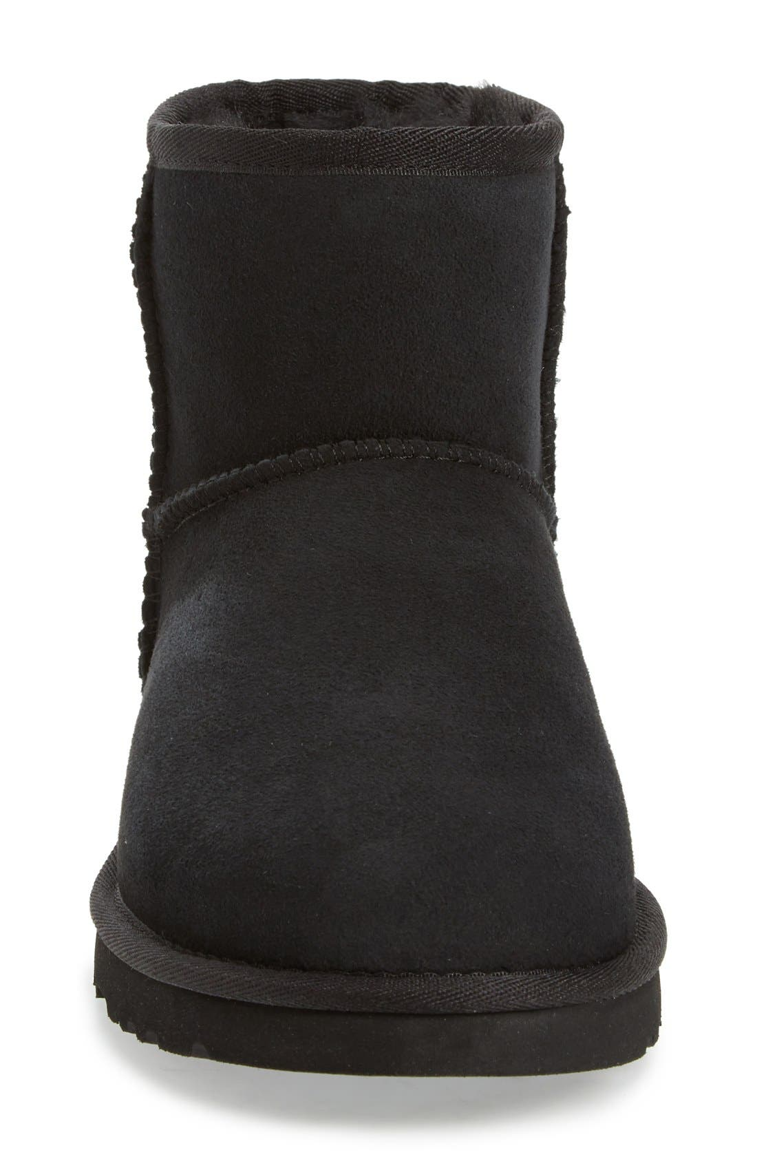 Alternate Image 3  - UGG® Classic Mini Boot (Men)