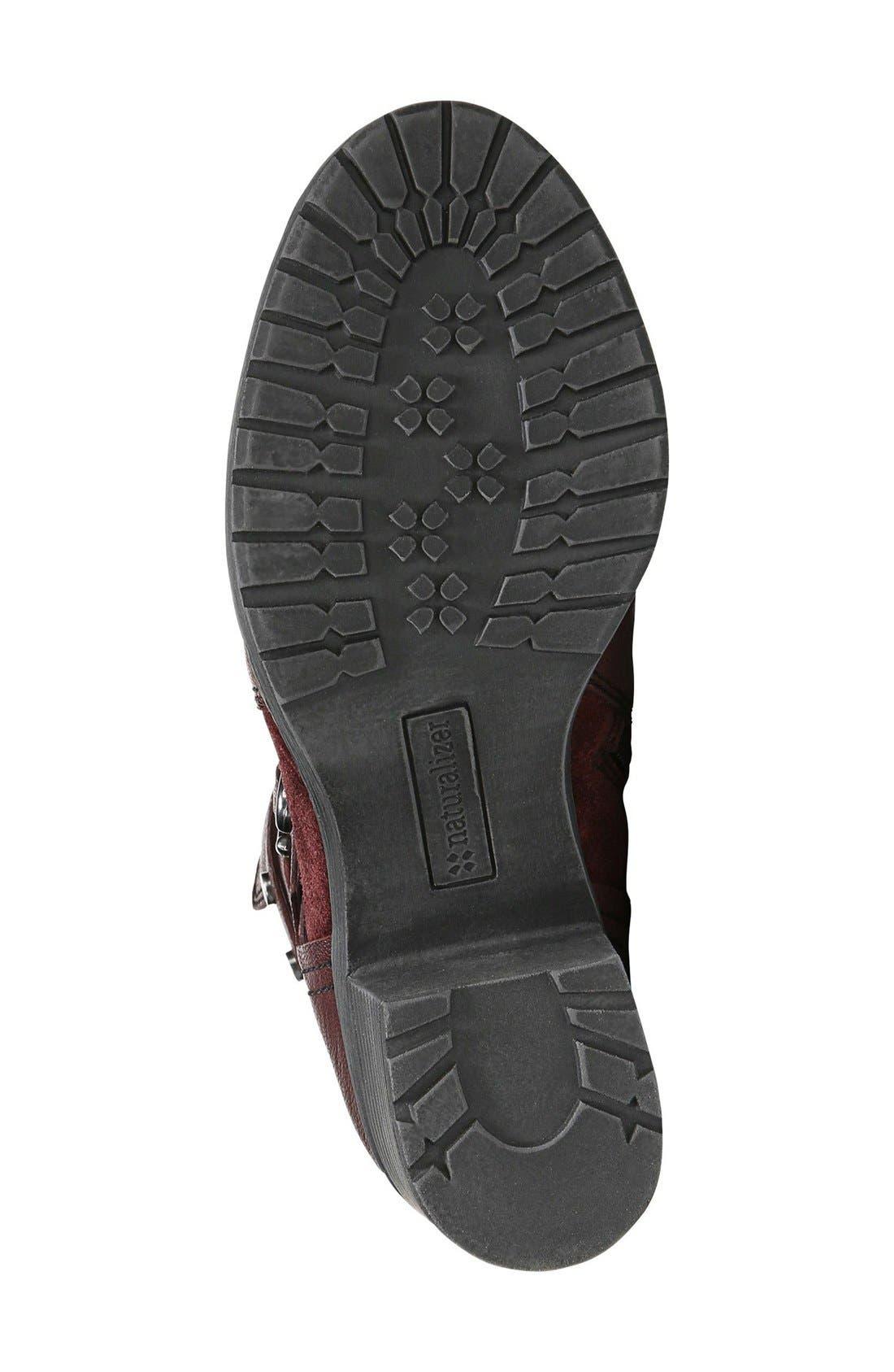Alternate Image 4  - Naturalizer 'Ringer' Boot (Women)