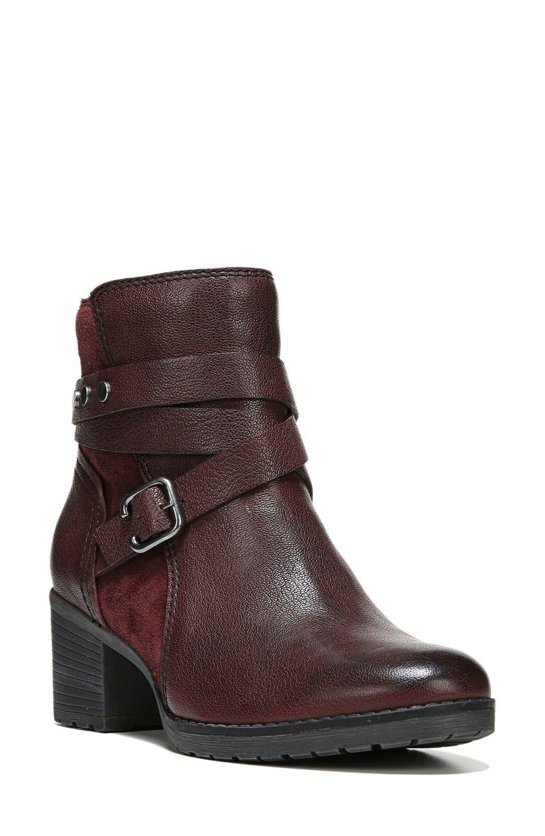 Alternate Image 1 Selected - Naturalizer 'Ringer' Boot (Women)