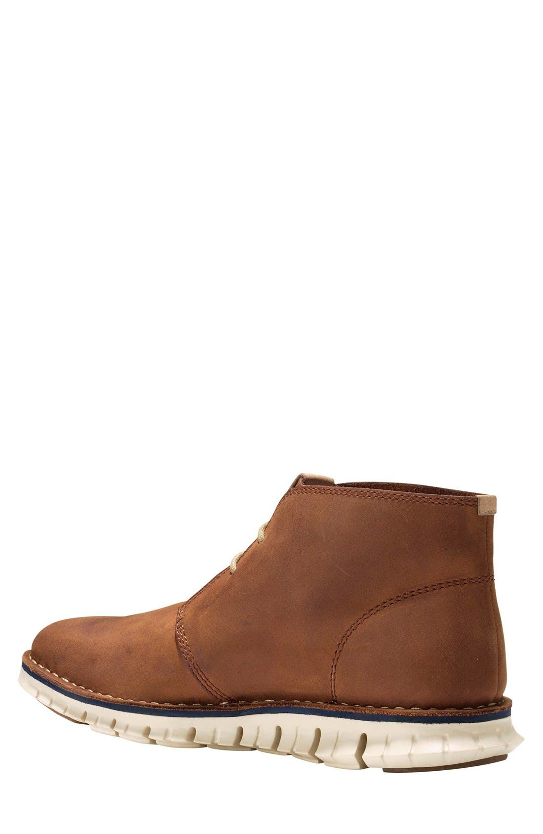 Alternate Image 2  - Cole Haan 'ZeroGrand' Chukka Boot (Men)