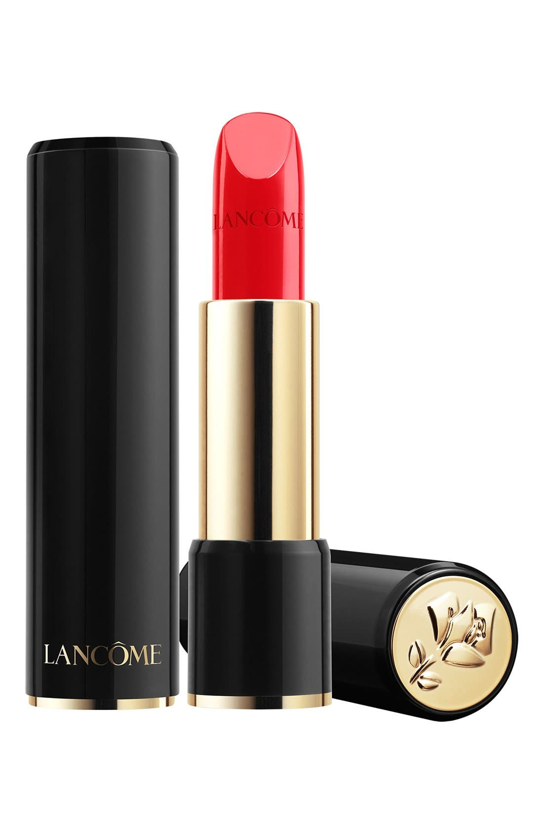 Lancôme L'Absolu Rouge Hydrating Shaping Lip Color
