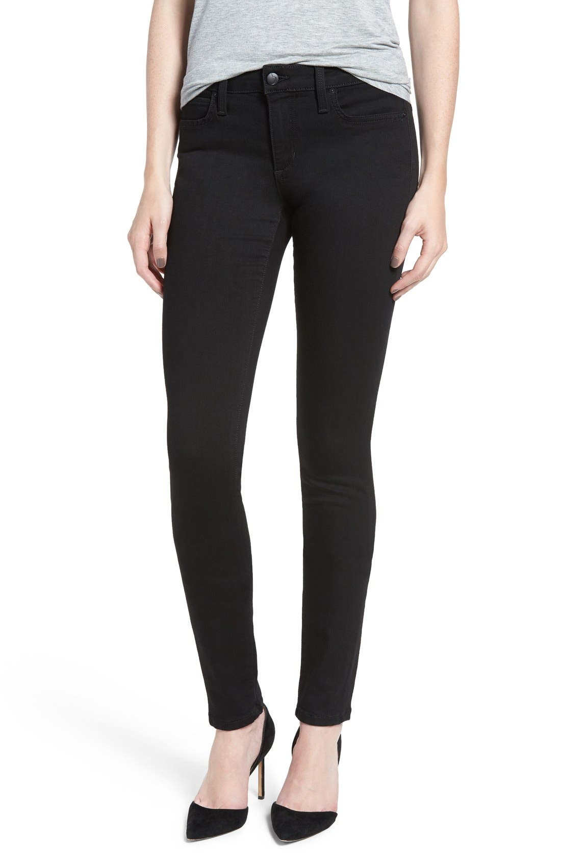Joe's 'Flawless - Twiggy' Skinny Jeans (Regan) (Long)