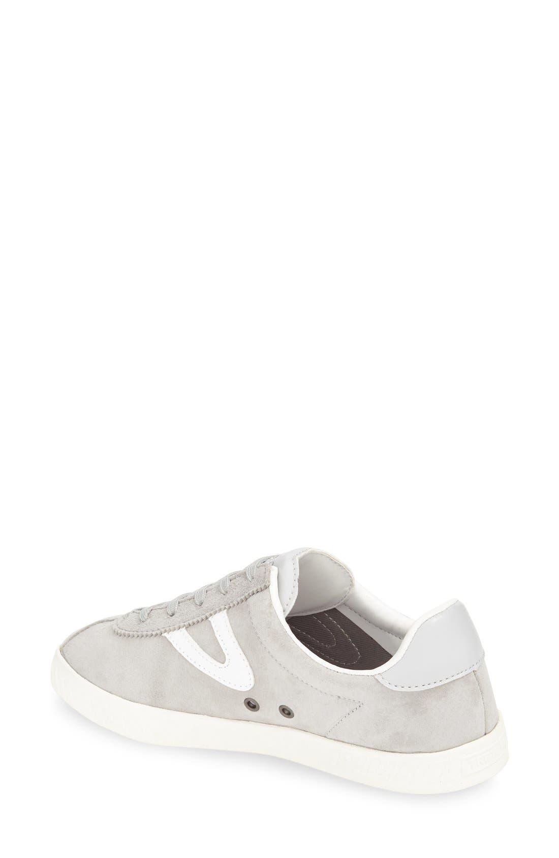 Alternate Image 2  - Tretorn 'Camden 3' Sneaker (Women)