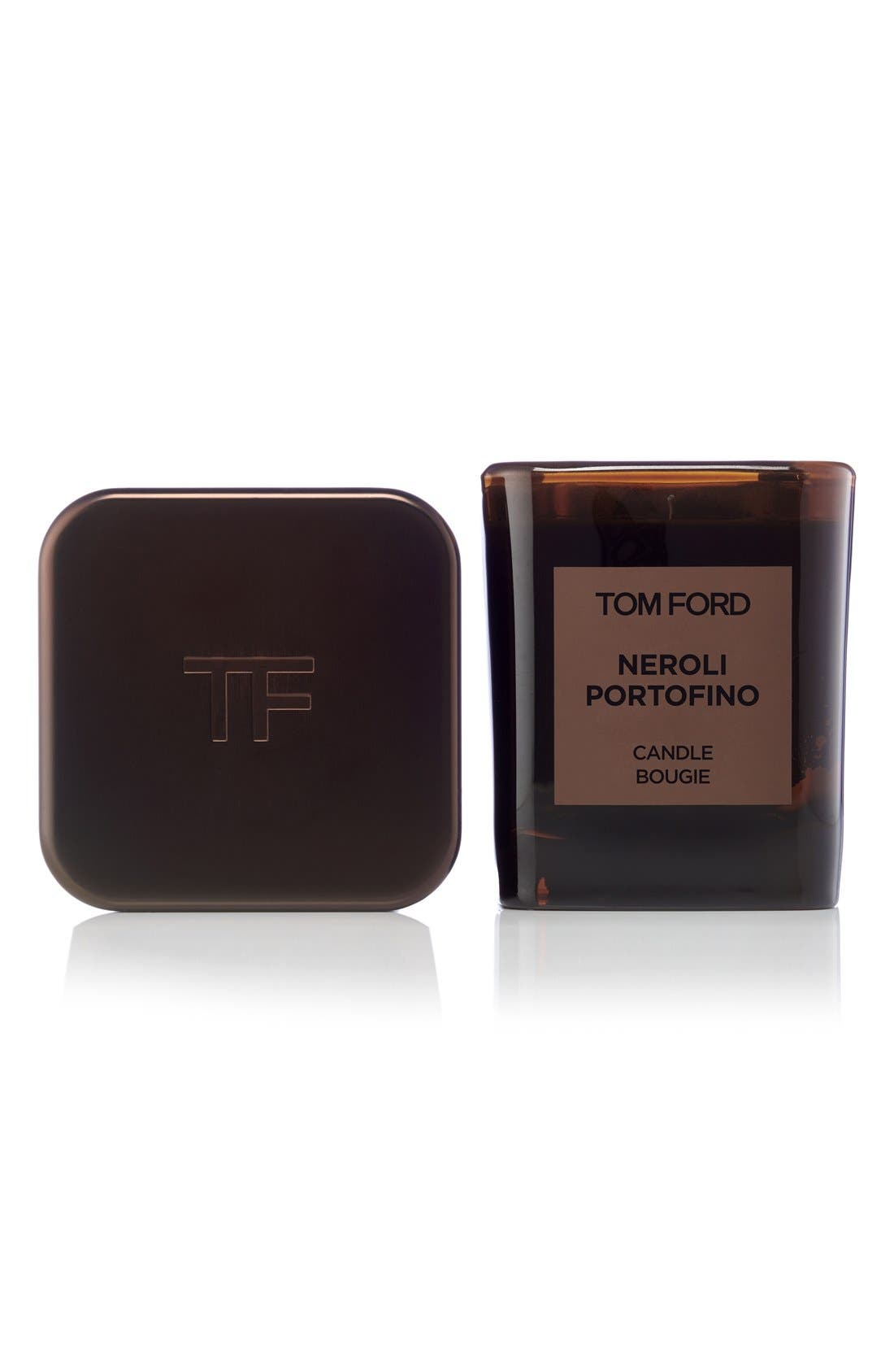 Tom Ford Private Blend Neroli Portofino Candle