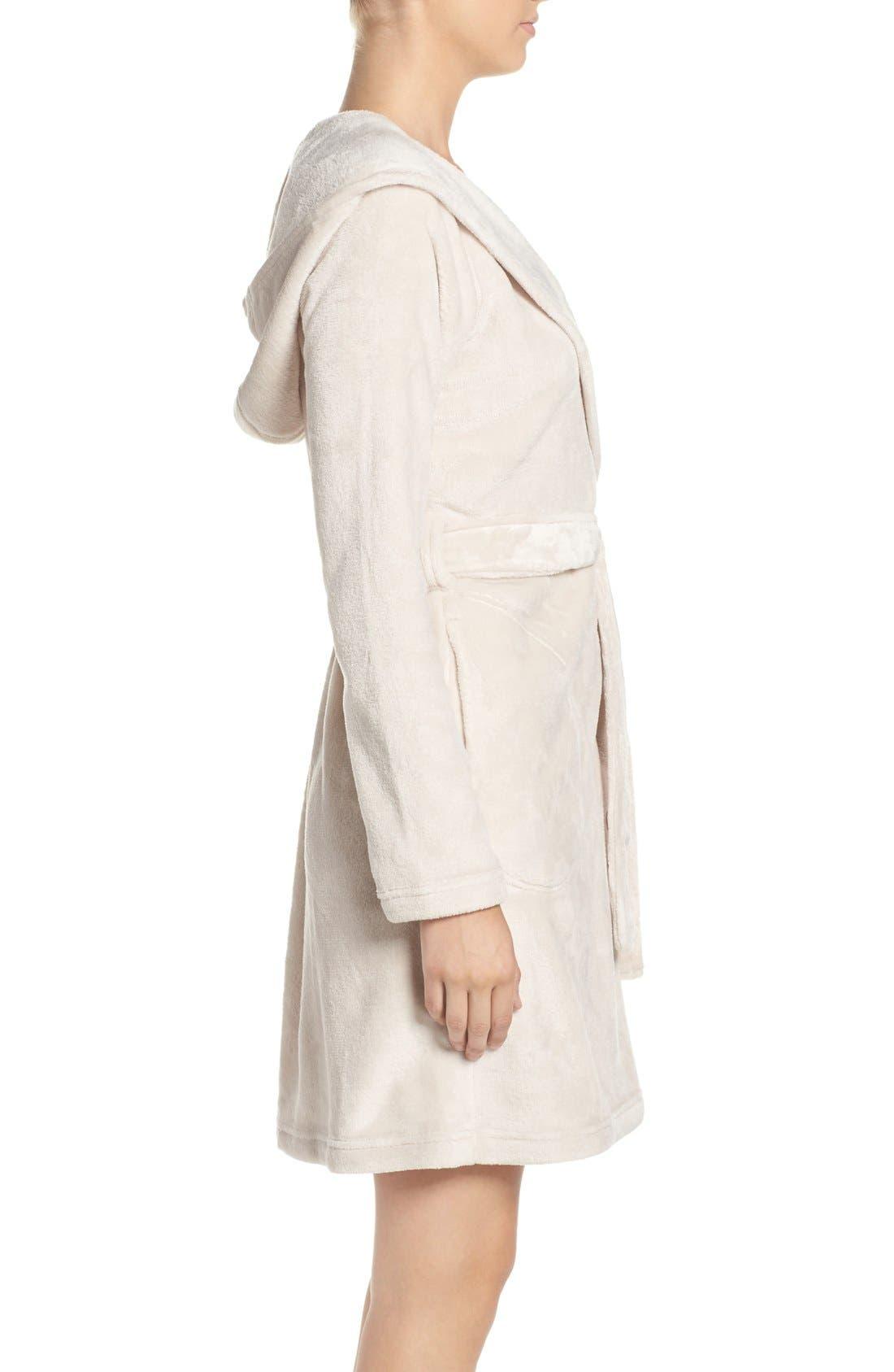 Alternate Image 3  - UGG® Australia'Miranda' Robe