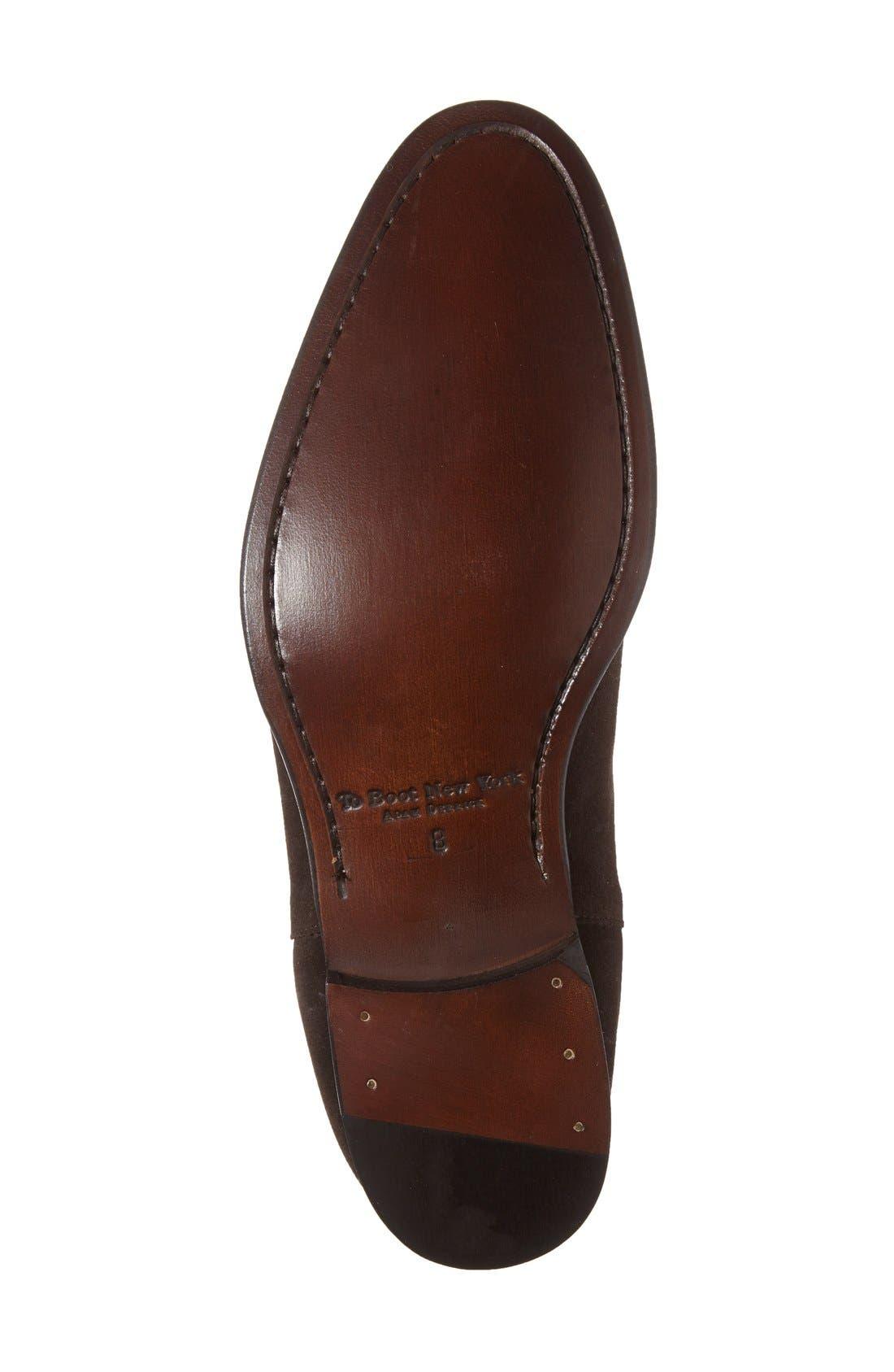 Alternate Image 4  - To Boot New York Toby Chelsea Boot (Men)