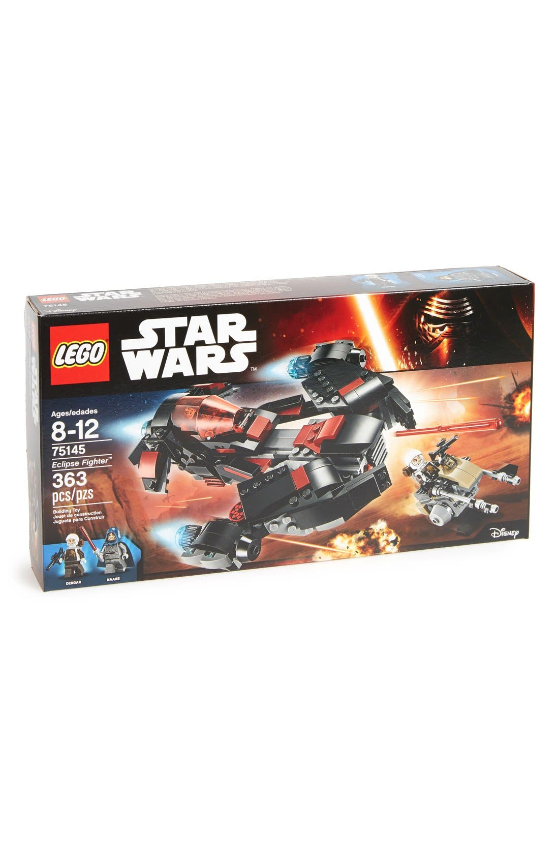 LEGO® Star Wars Eclipse Fighter™ - 75145
