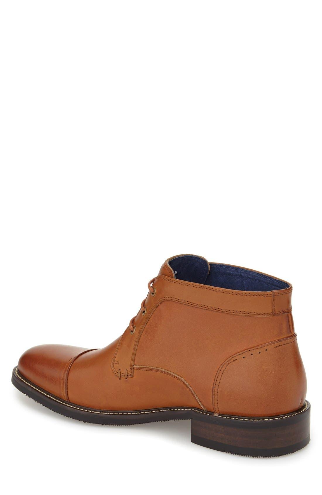 Alternate Image 2  - Zanzara 'Rubano' Chukka Boot (Men)