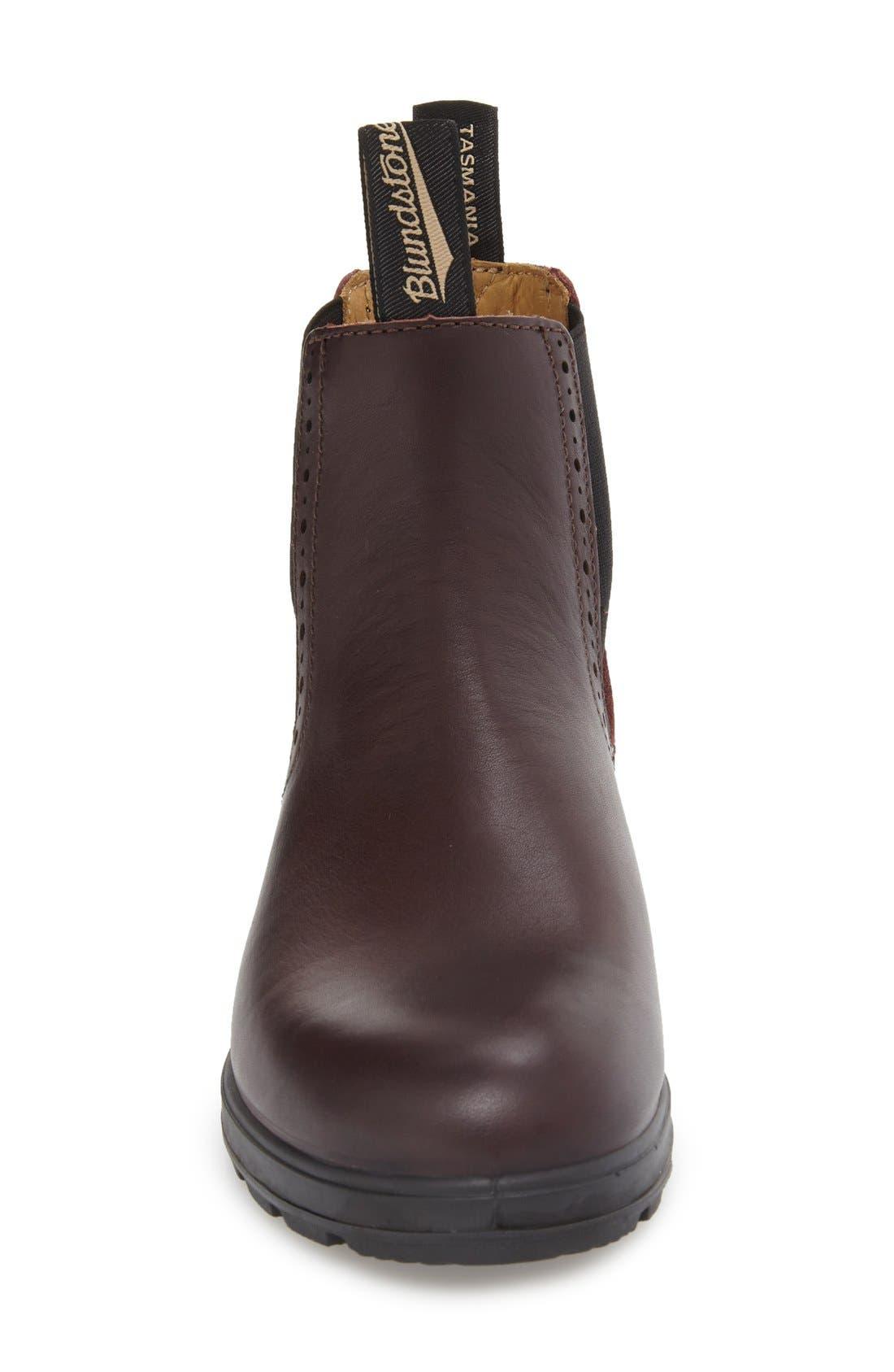 Alternate Image 3  - Blundstone Footwear 'Original Series' Water Resistant Chelsea Boot (Women)