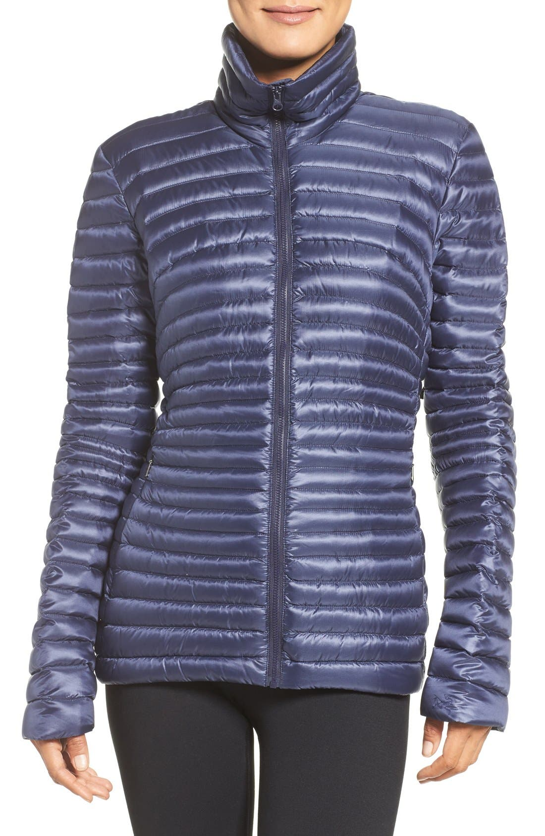 Arc'teryx Yerba Water Resistant Down Jacket