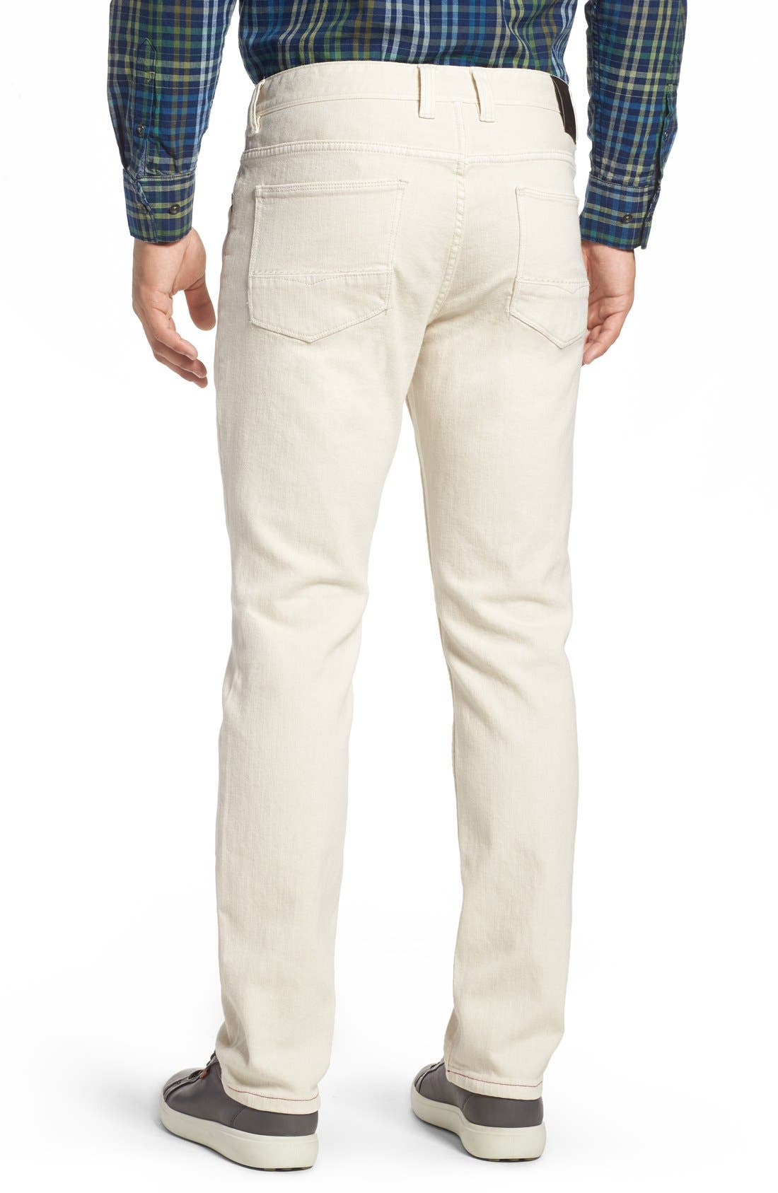Alternate Image 2  - Tommy Bahama Weft Side Keys Pants
