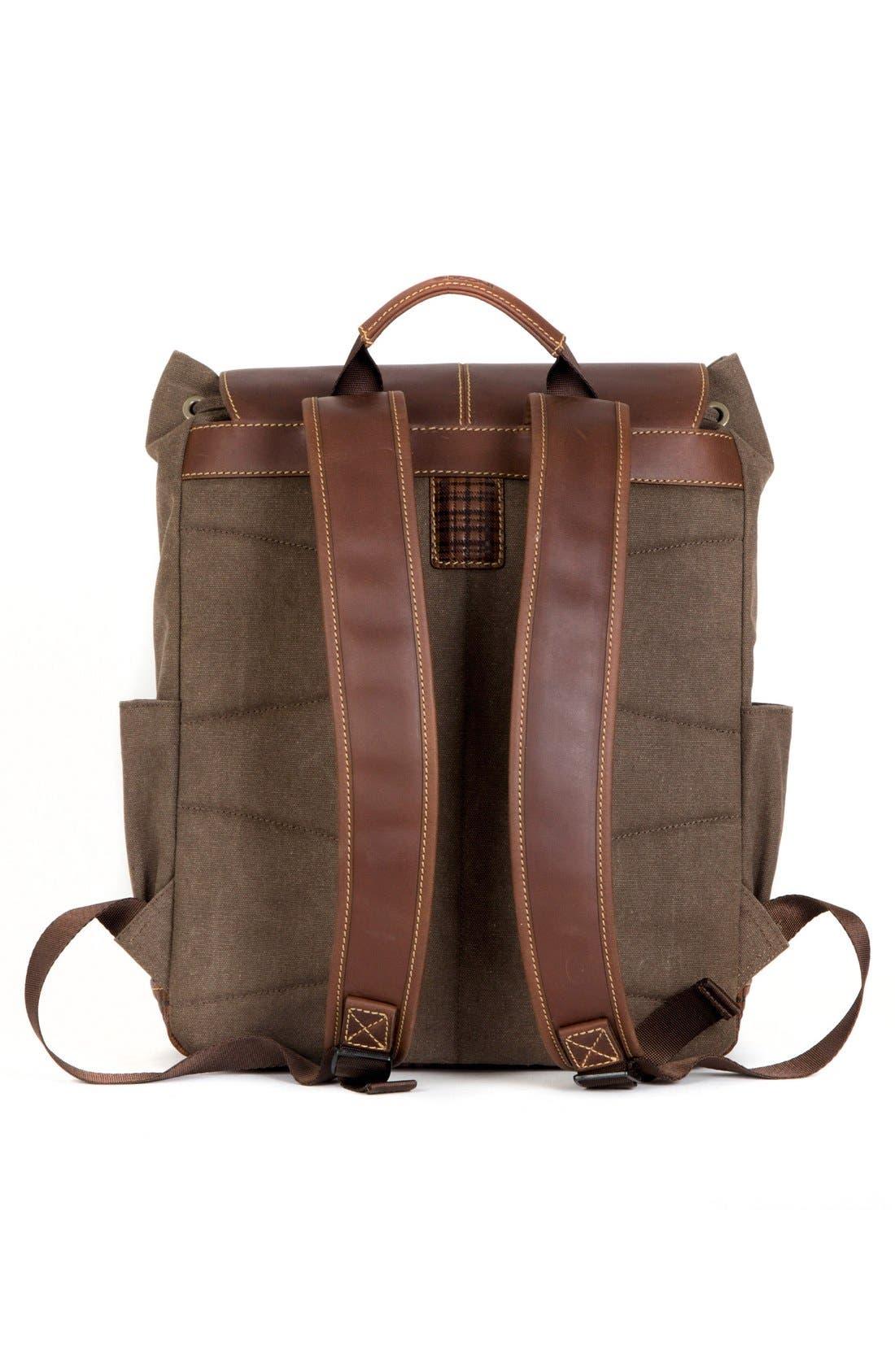 Alternate Image 2  - Boconi Bryant Backpack
