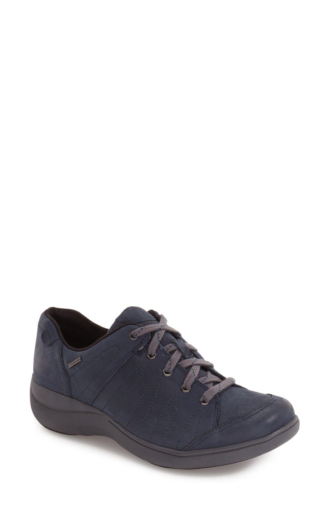Aravon 'REVsavor' Waterproof Sneaker (Women)