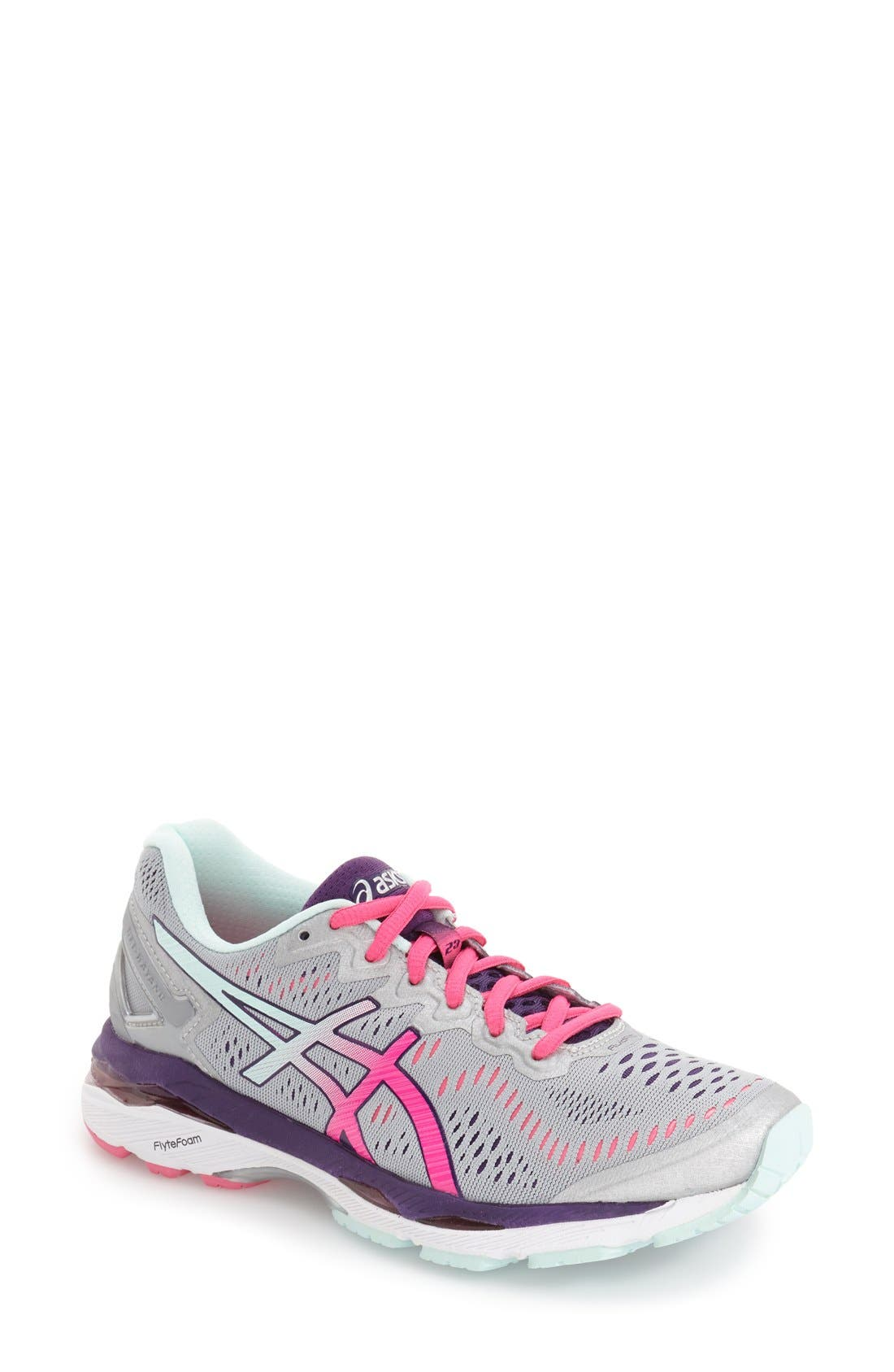 ASICS® 'GEL-Kayano® 23' Running Shoe (Women)