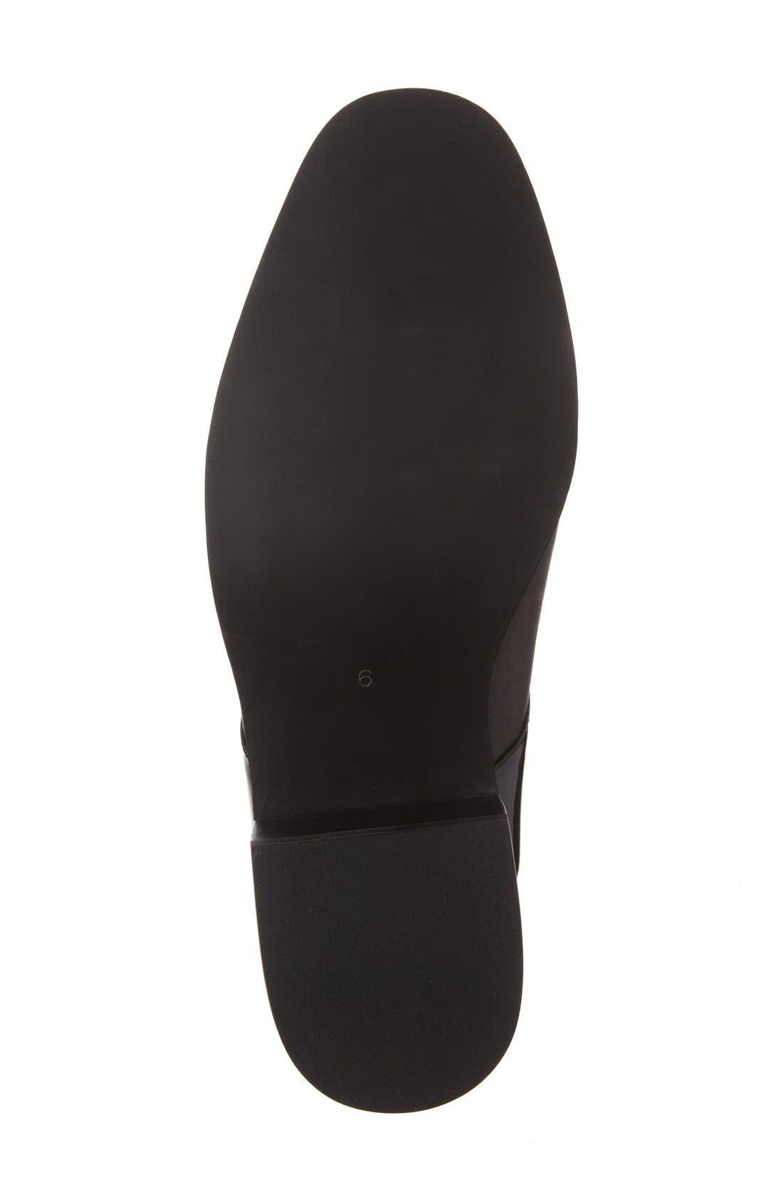 Alternate Image 4  - Jeffrey Campbell 'Egan' Cap Toe Oxford (Women)