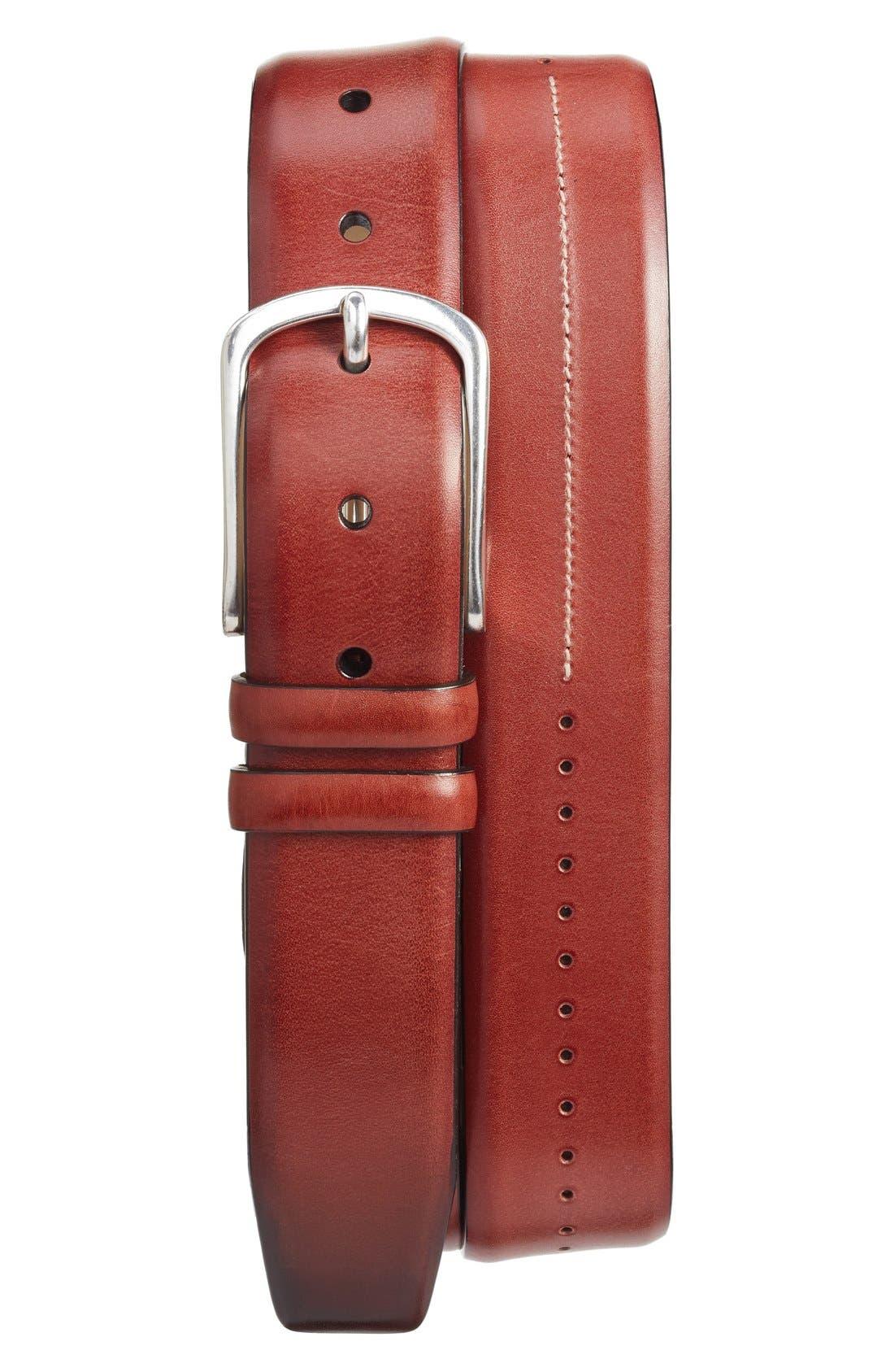 'The Diver' Belt,                         Main,                         color, Rust