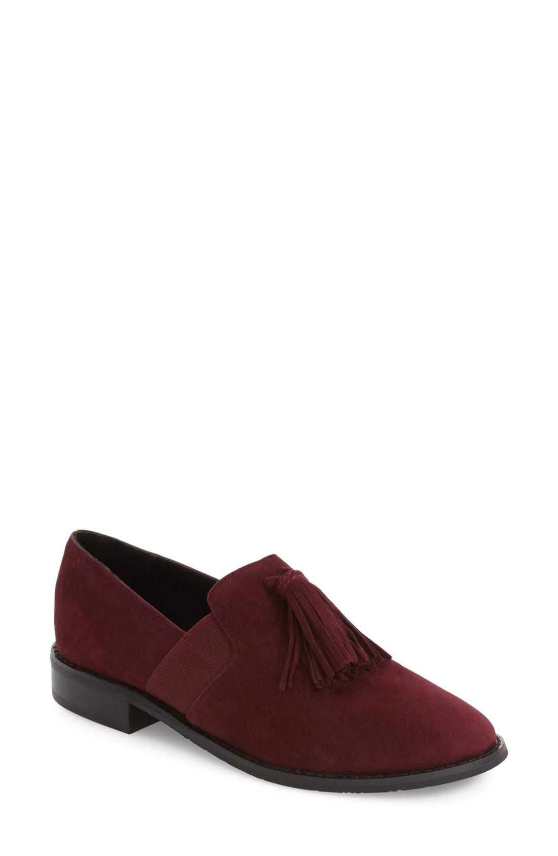 Pelle Moda Yael Loafer (Women)
