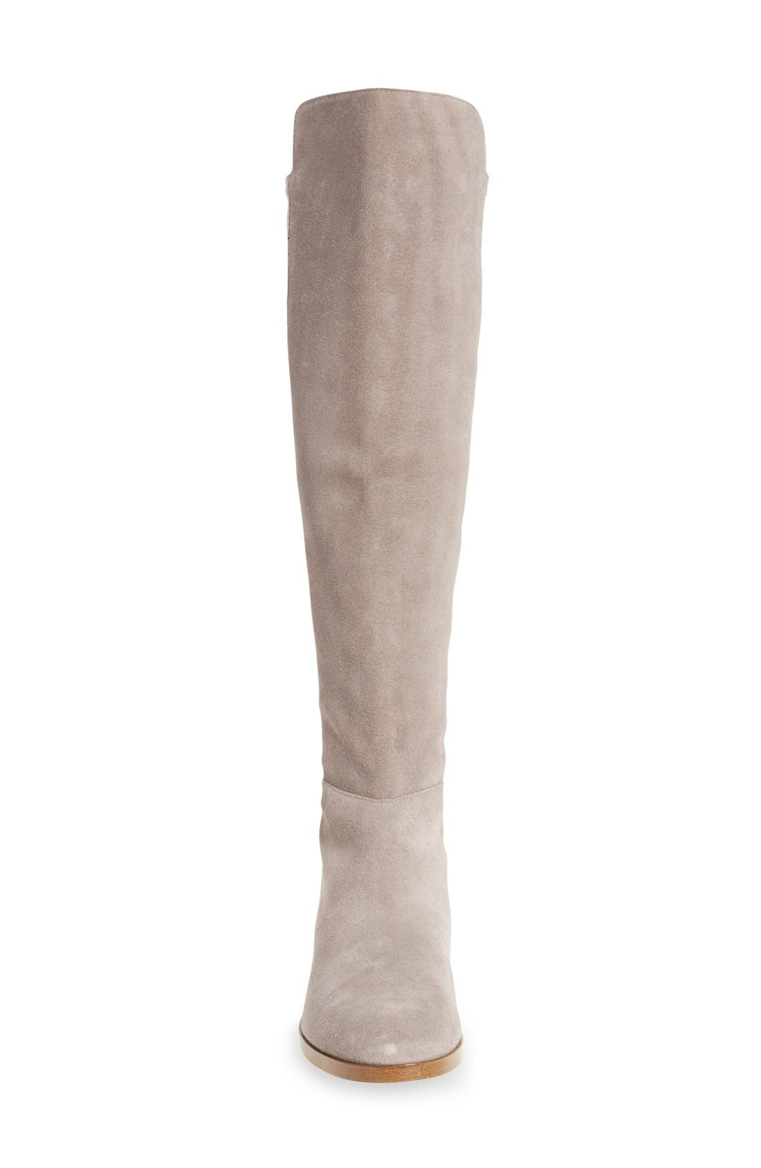 Alternate Image 3  - Sole Society Calypso Over the Knee Boot (Women)